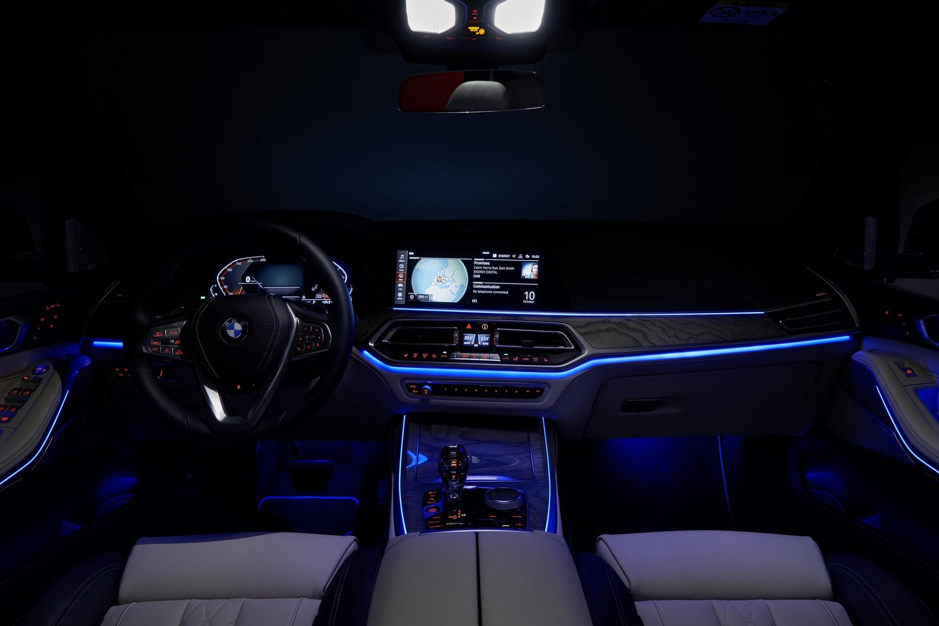 BMW X7 2019 (79)