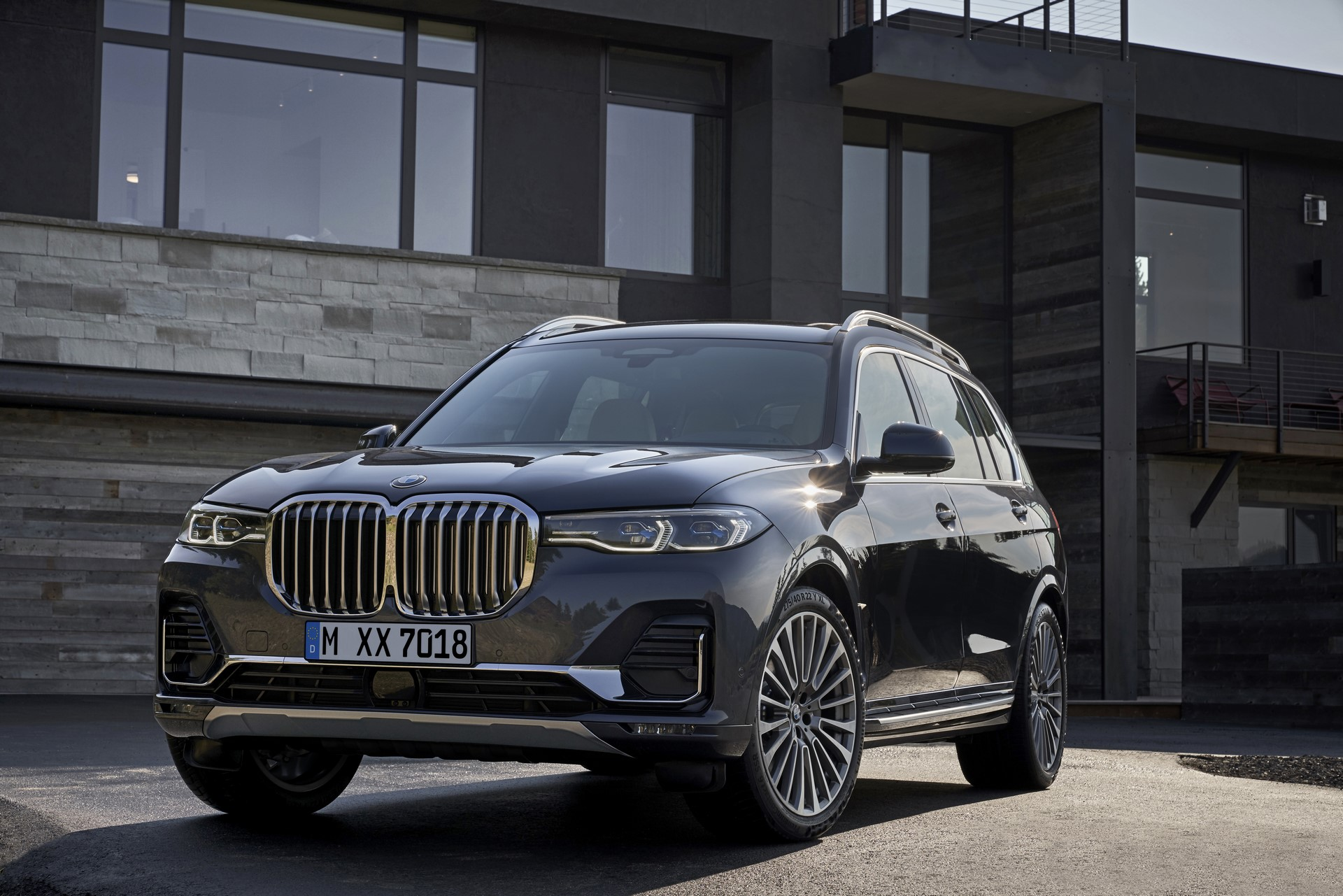 BMW X7 2019 (8)