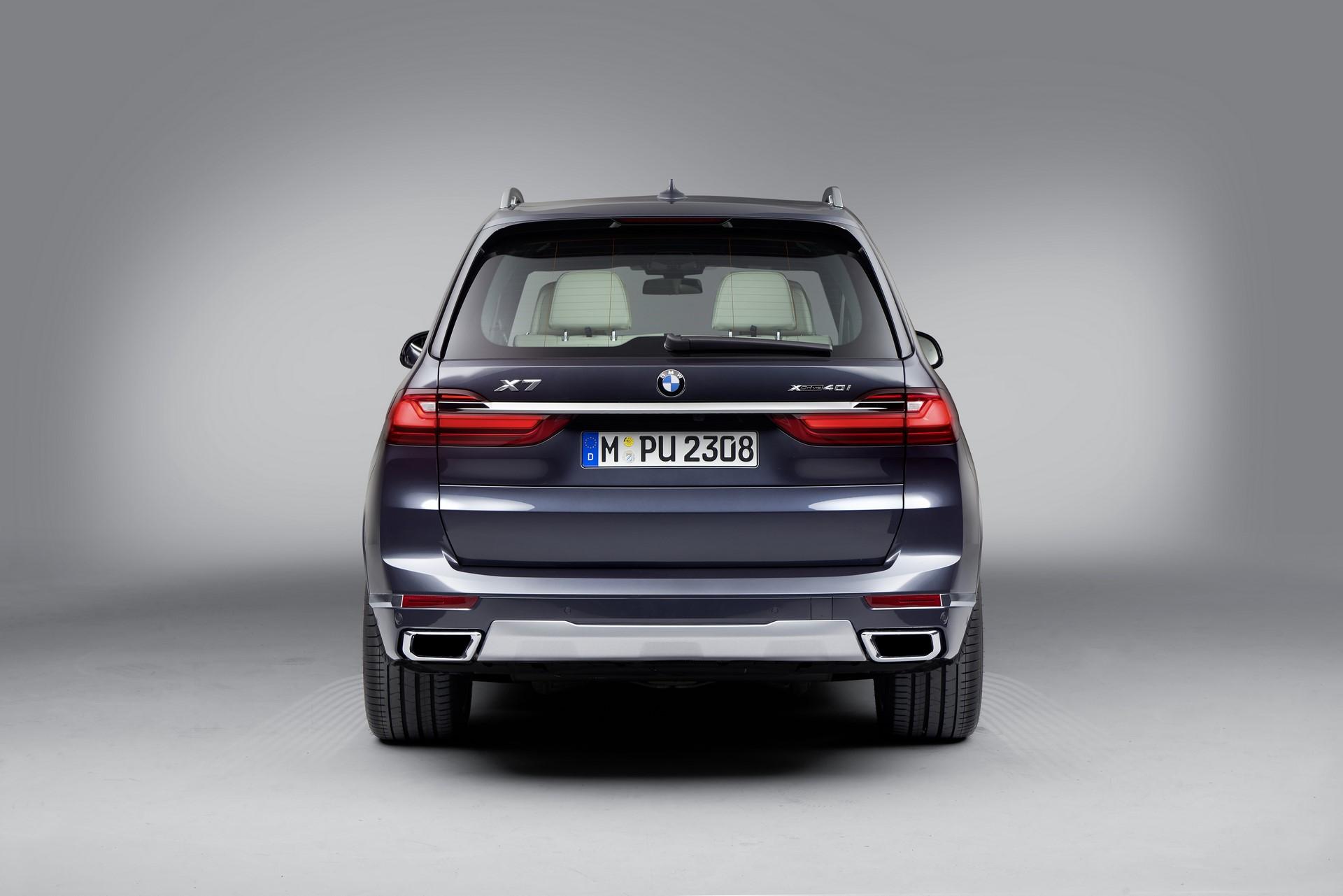 BMW X7 2019 (81)