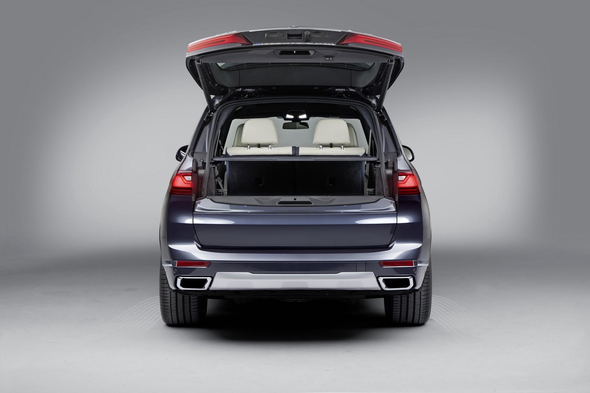 BMW X7 2019 (82)