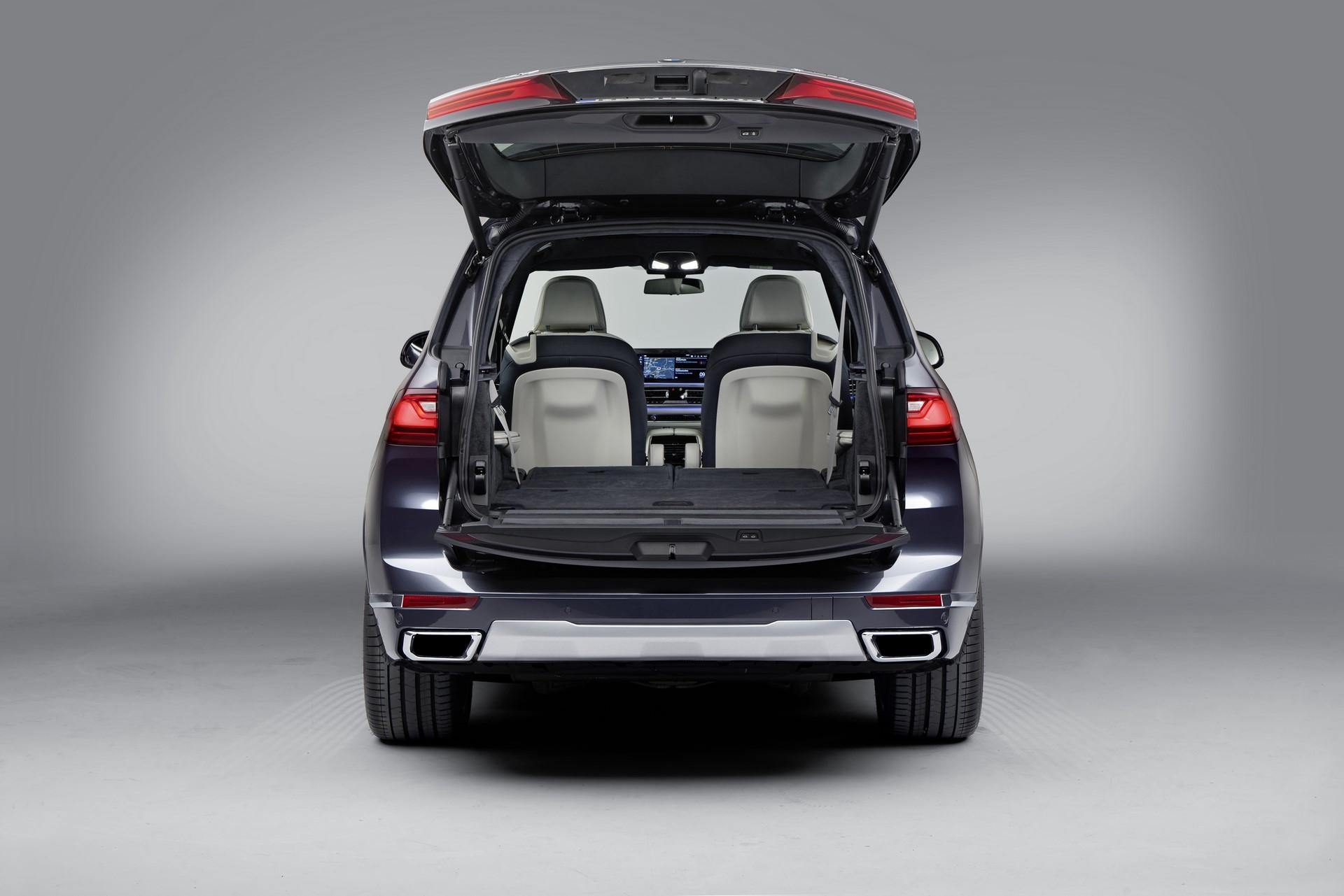 BMW X7 2019 (85)