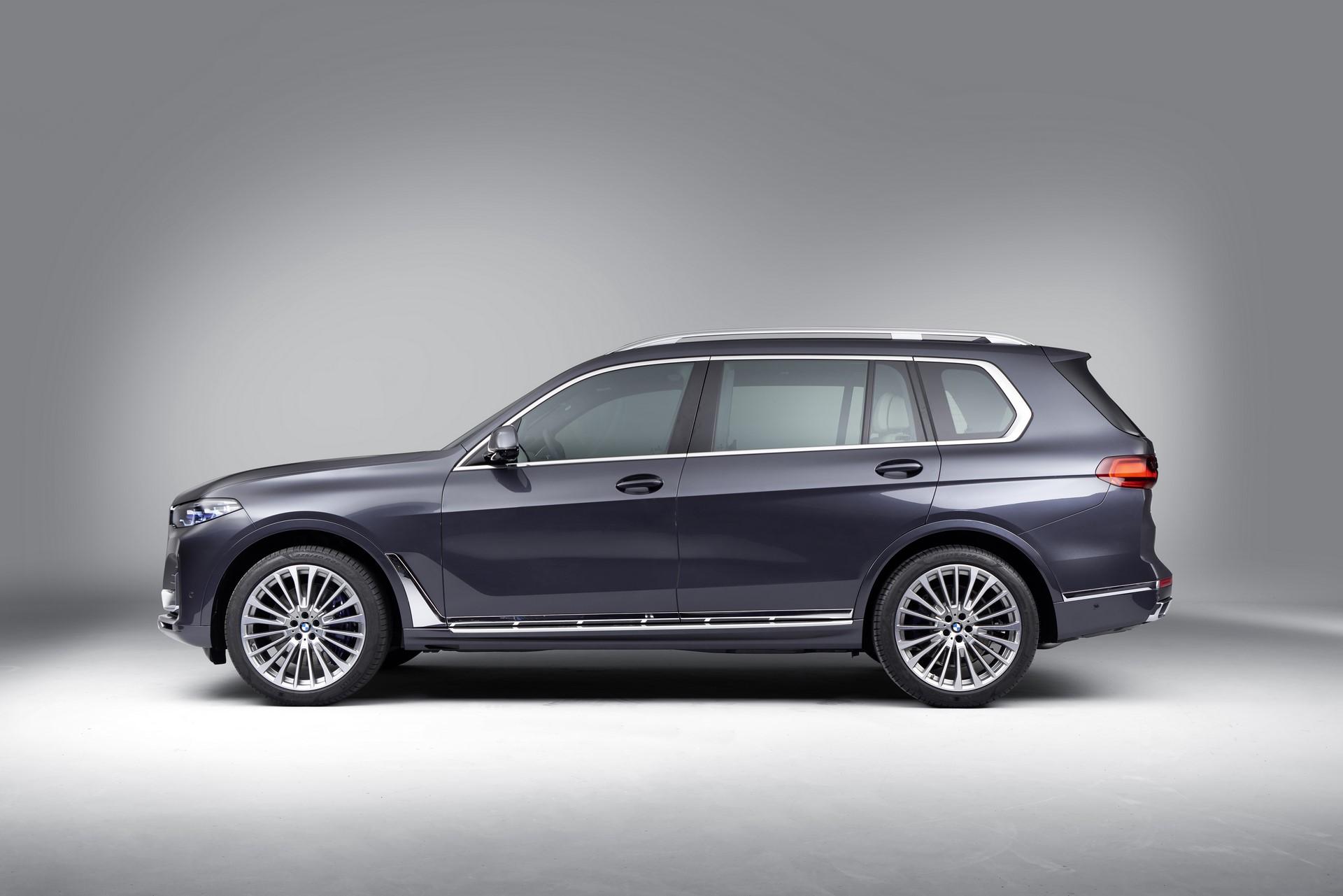 BMW X7 2019 (87)
