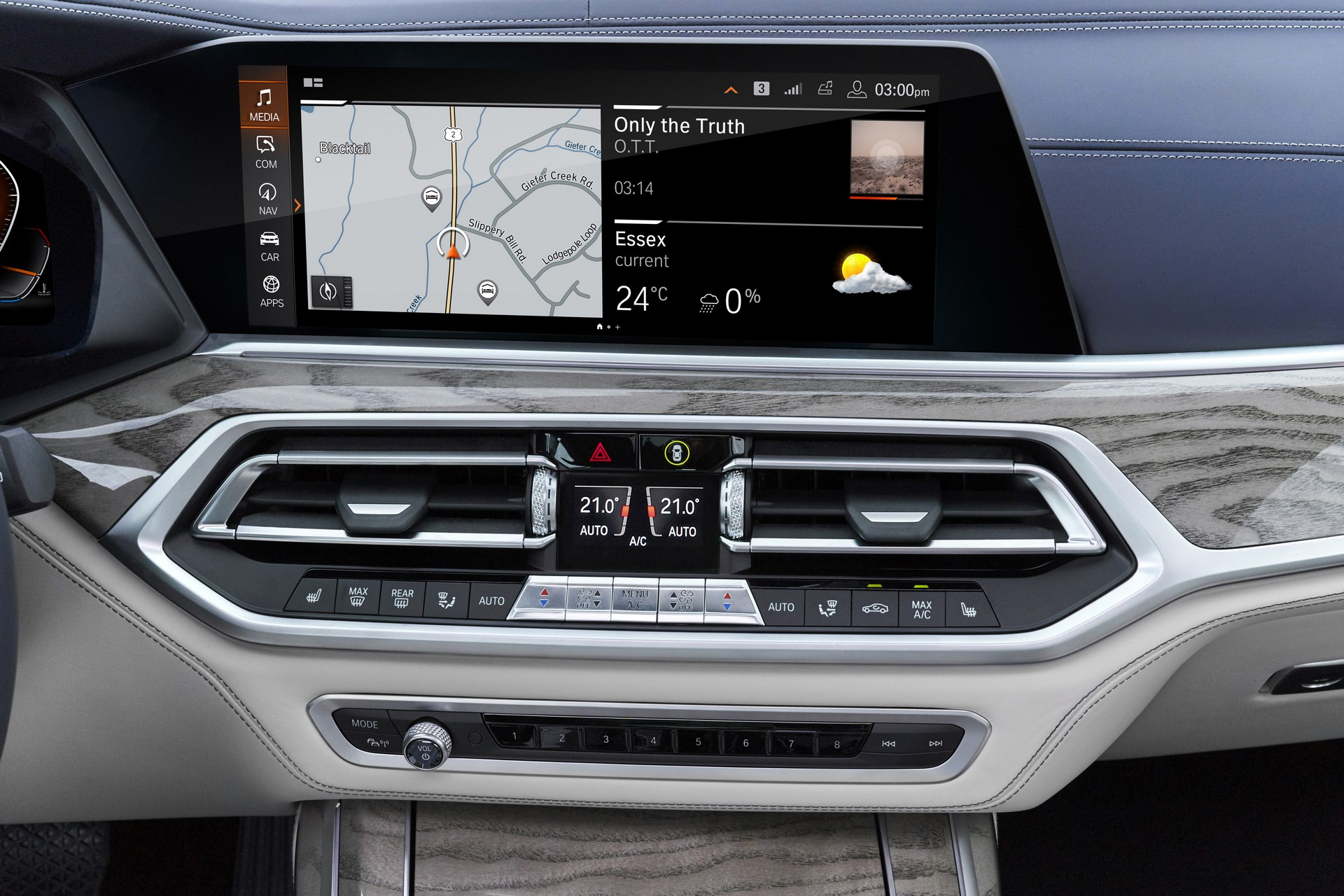 BMW X7 2019 (88)