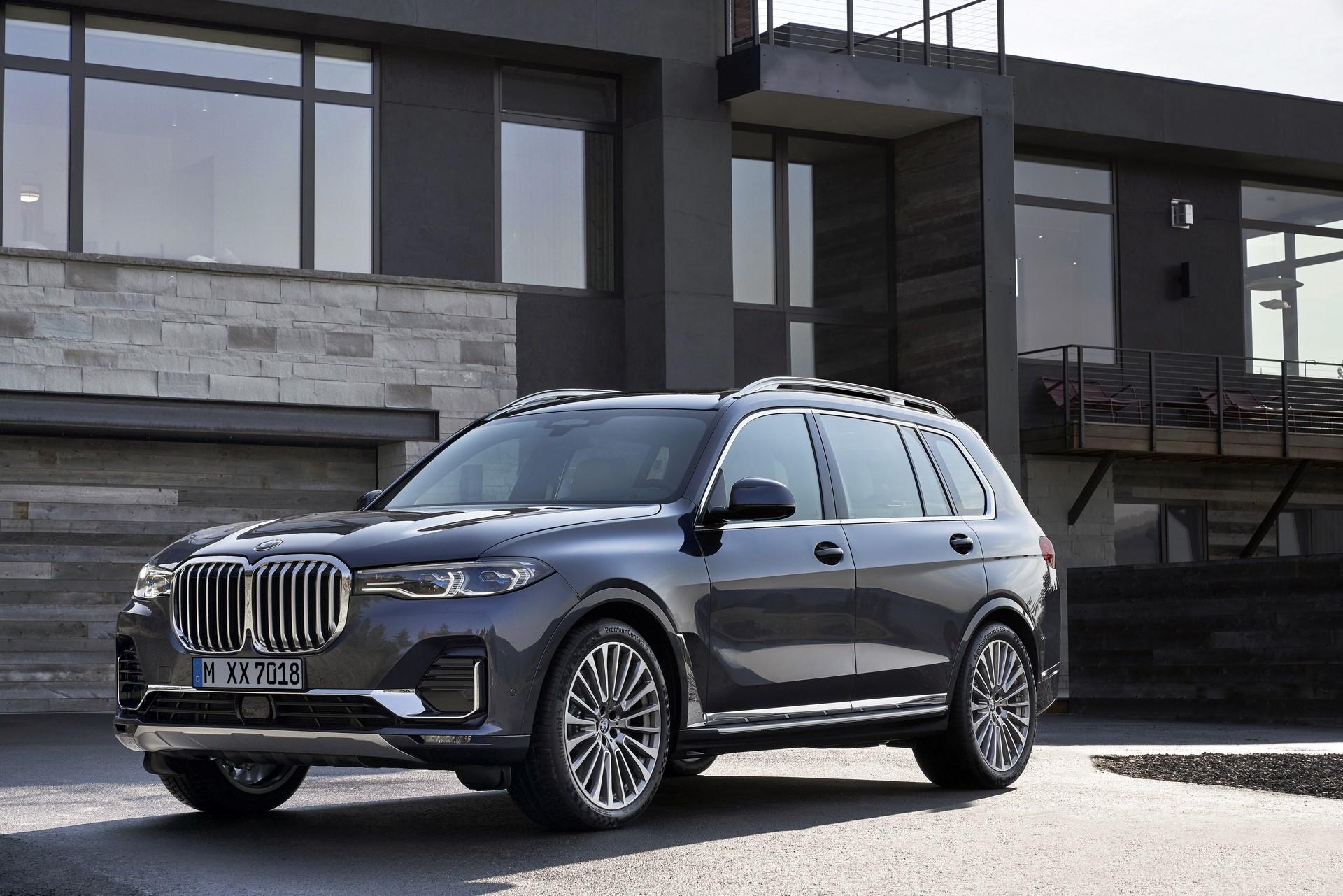 BMW X7 2019 (9)
