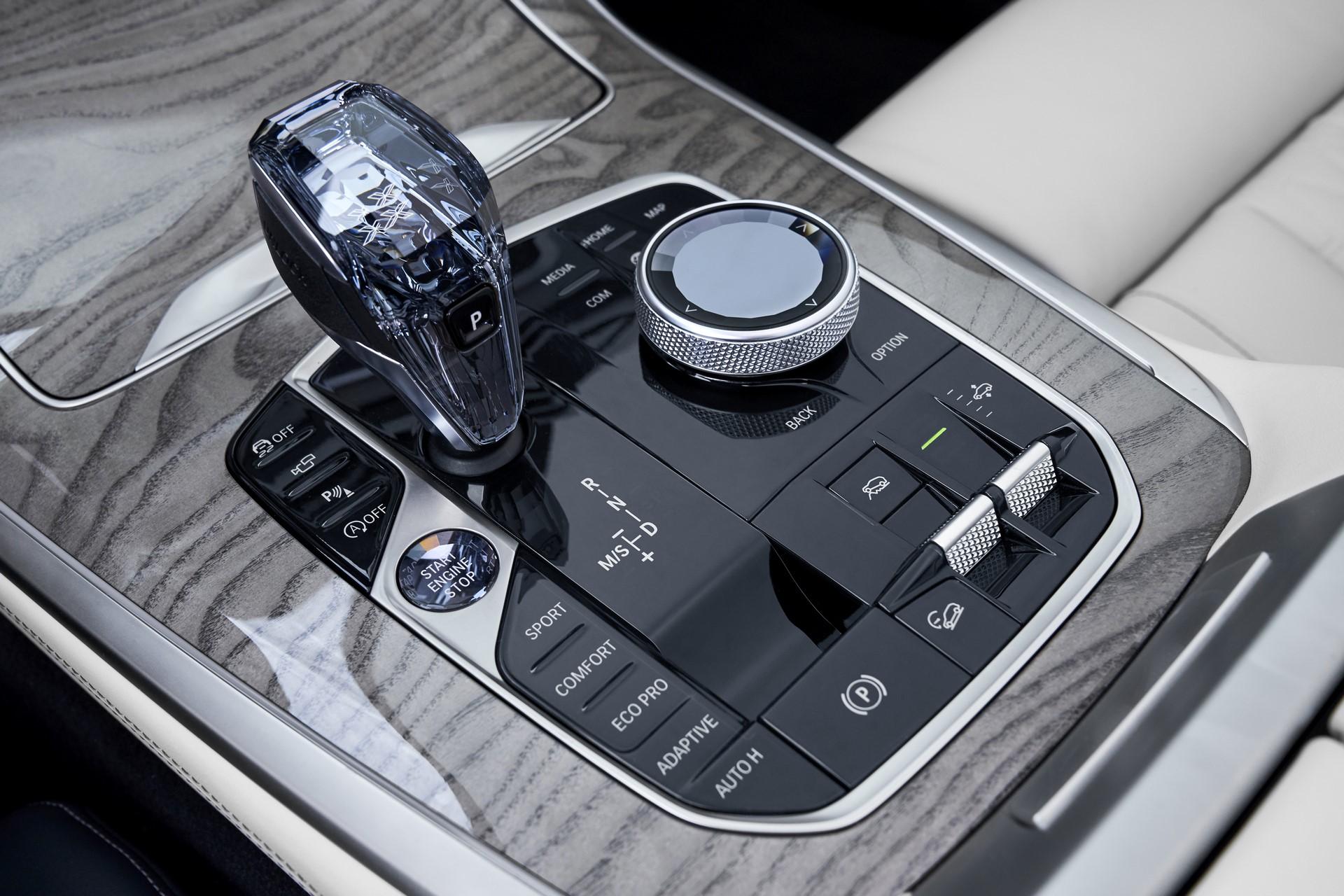 BMW X7 2019 (90)