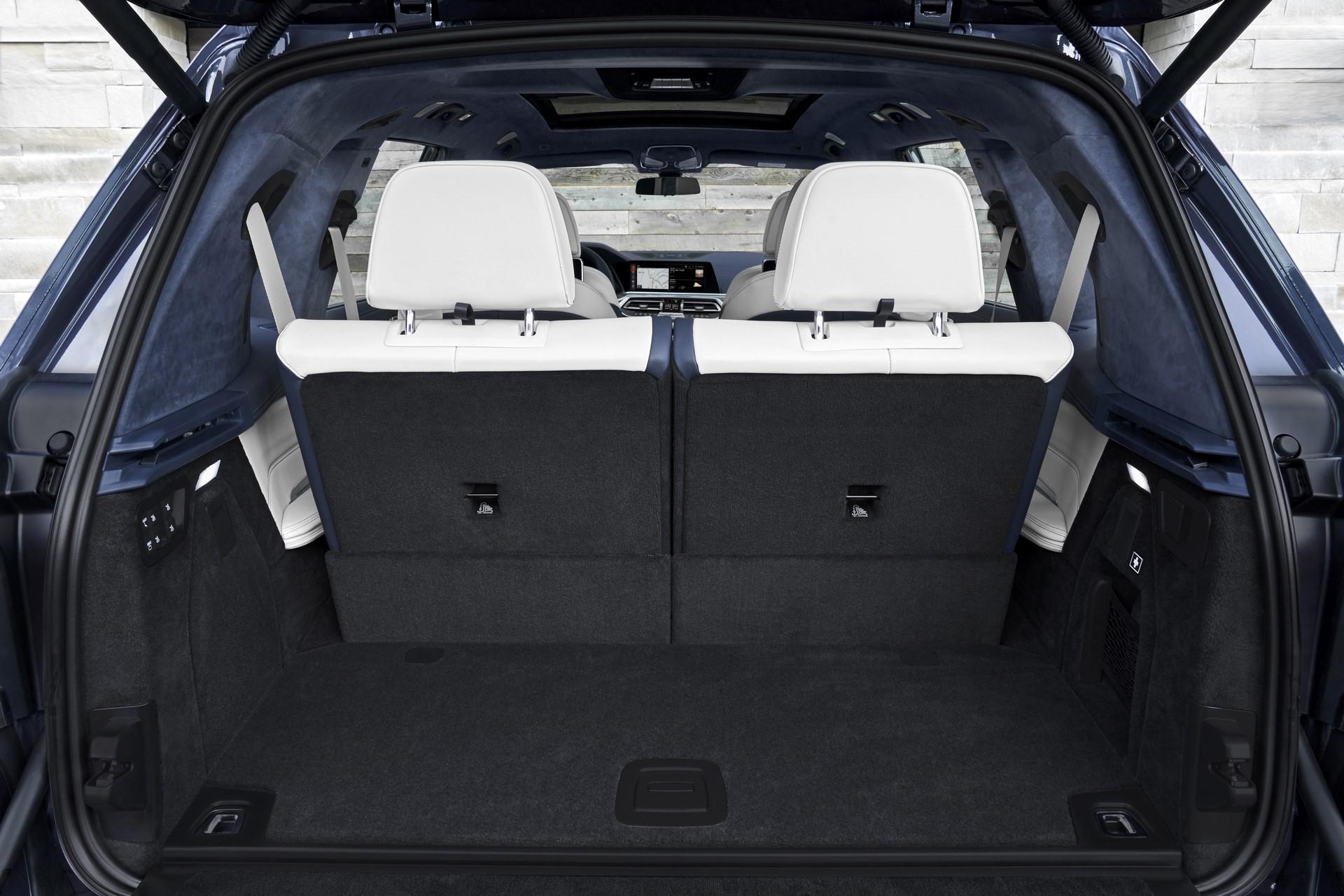 BMW X7 2019 (91)