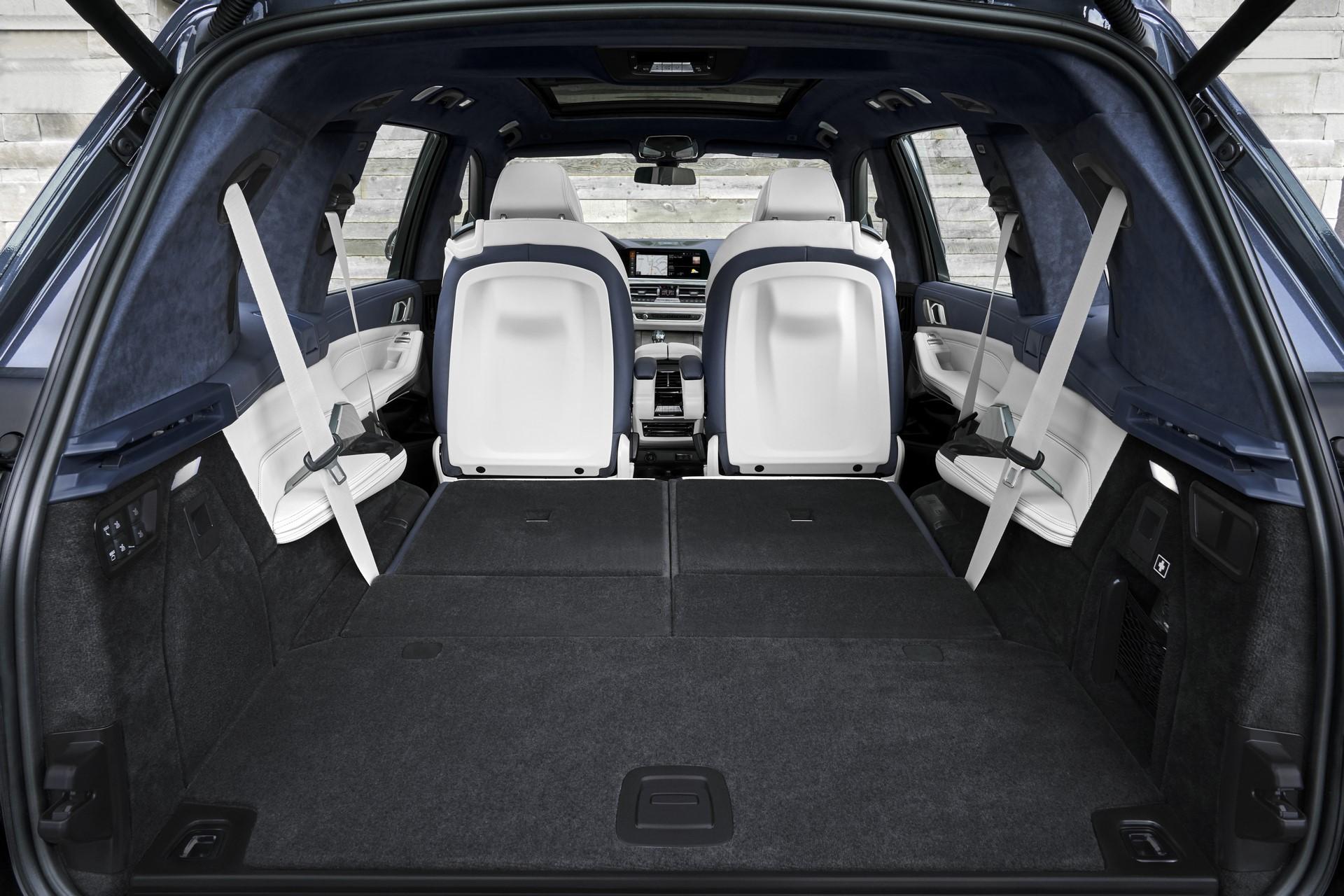 BMW X7 2019 (92)