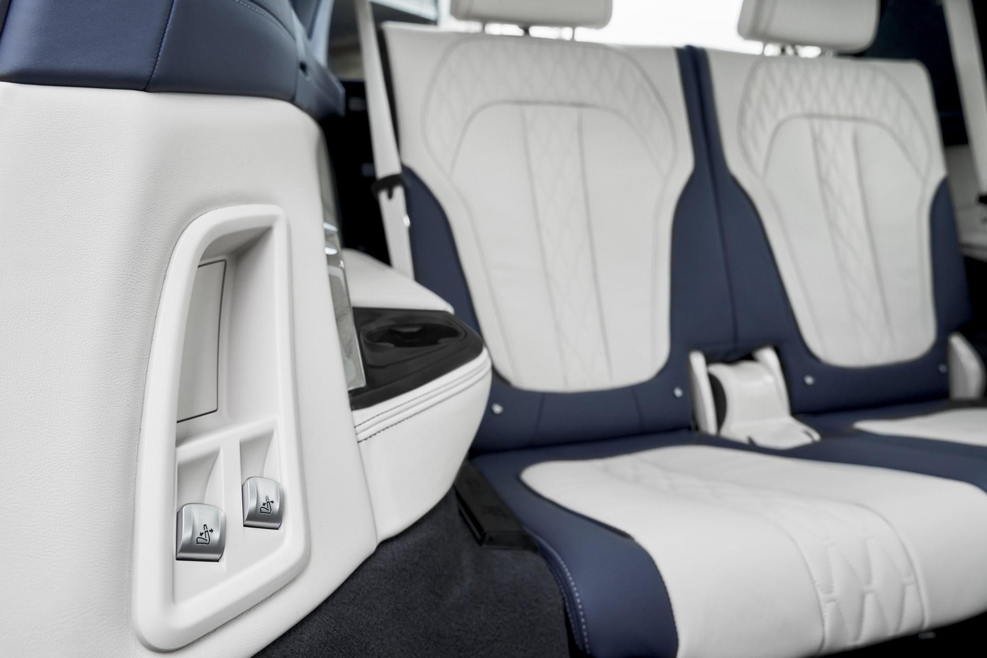 BMW X7 2019 (94)