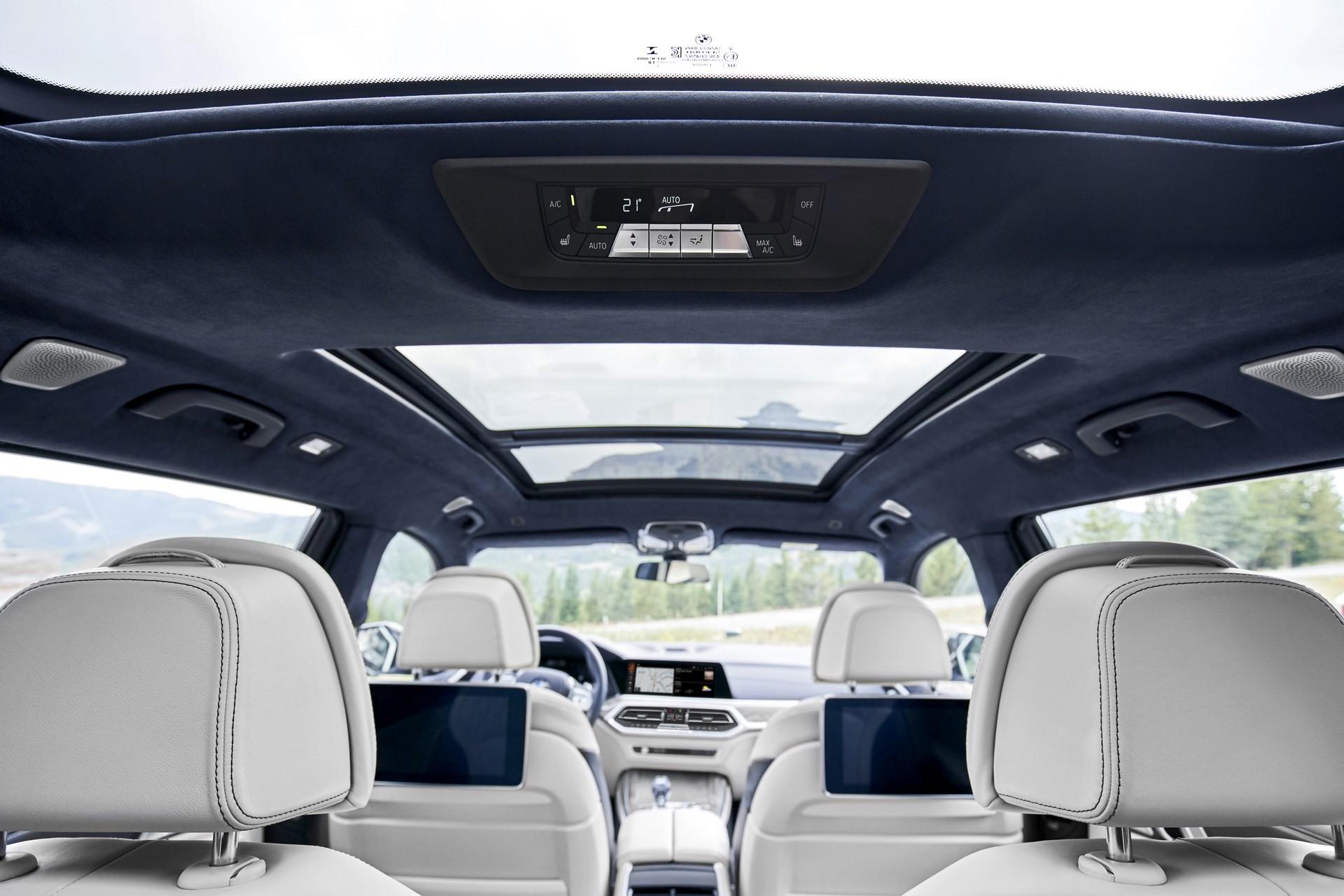 BMW X7 2019 (96)