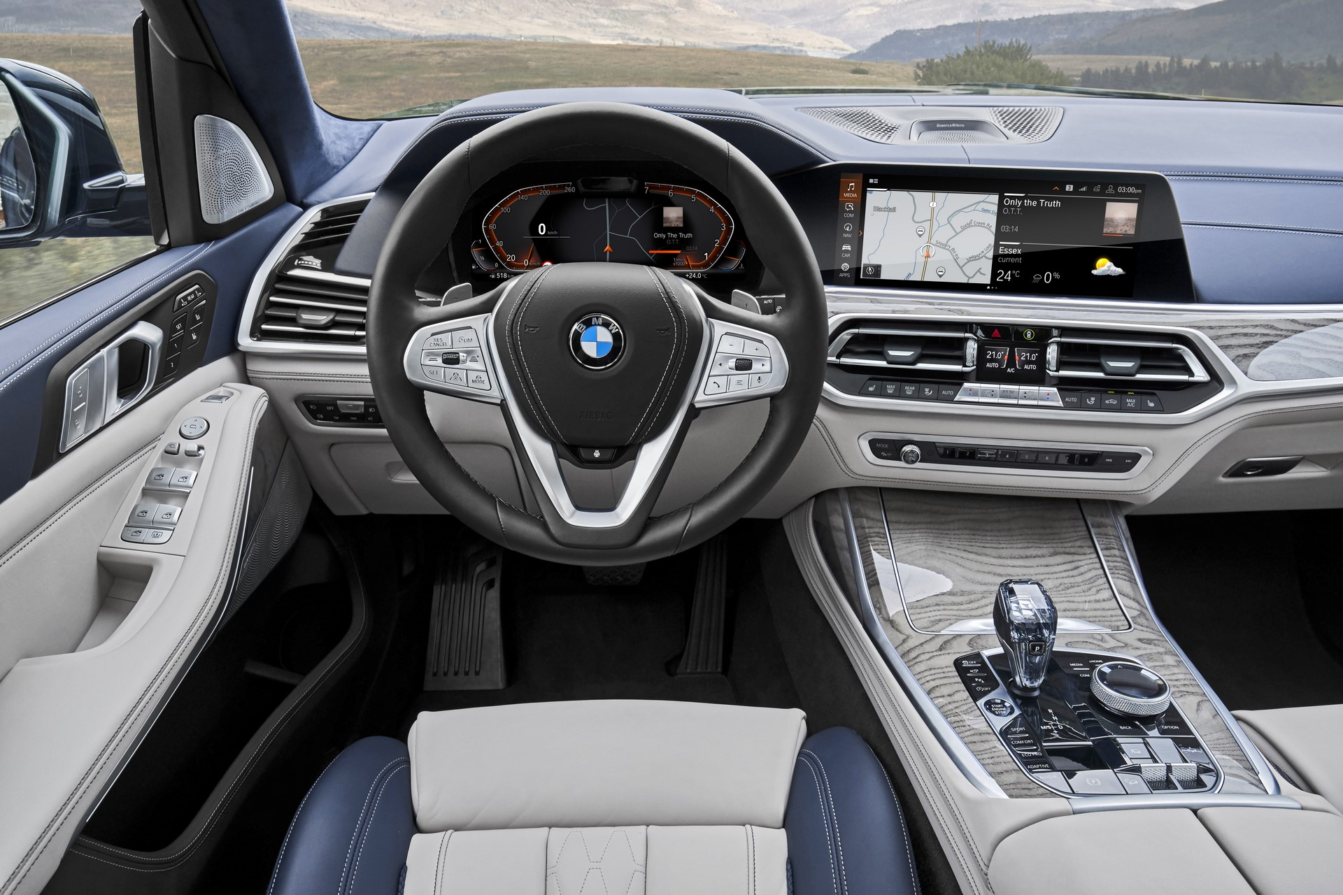 BMW X7 2019 (97)