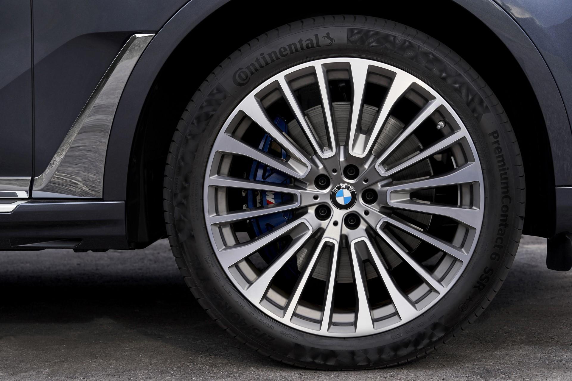 BMW X7 2019 (98)