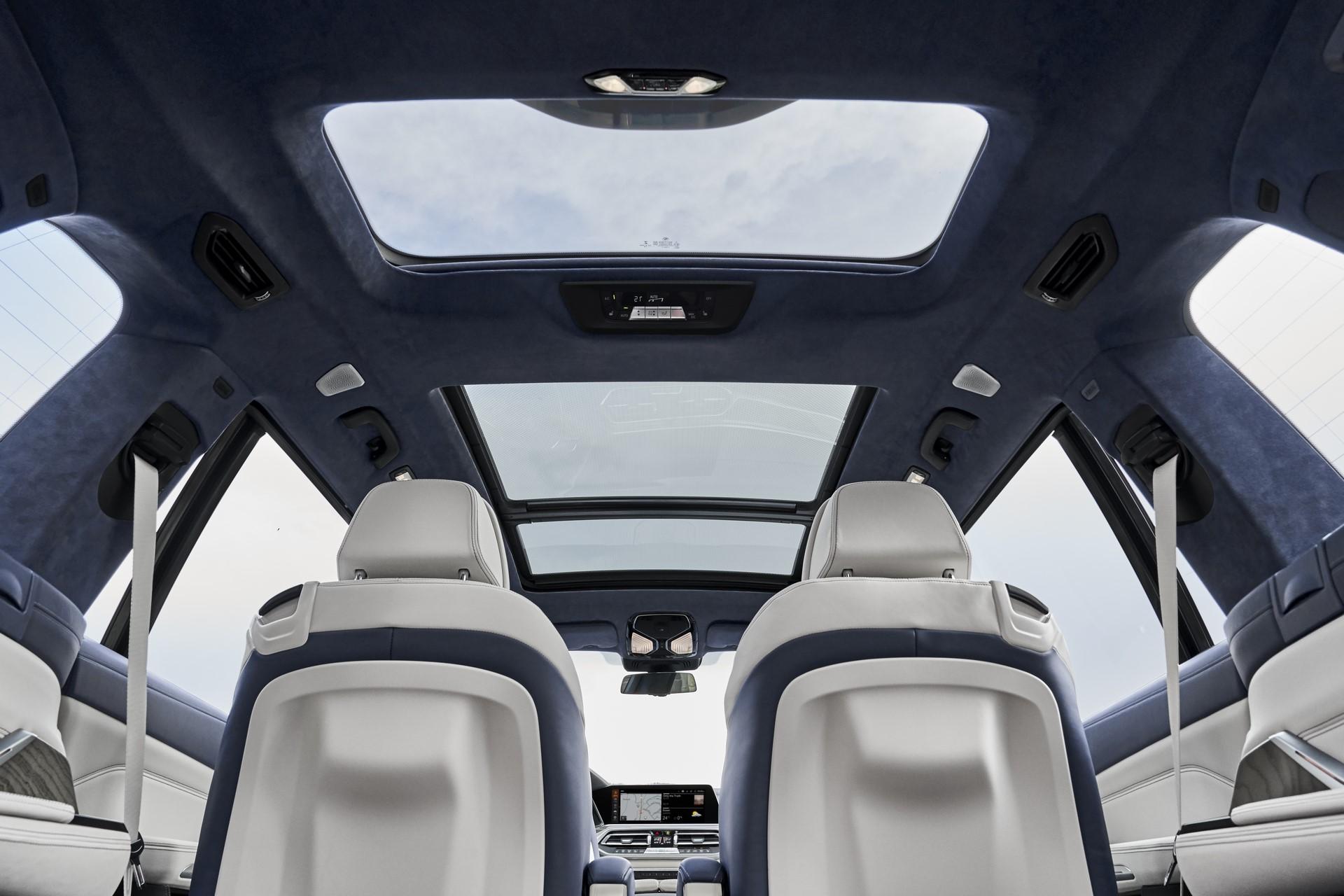 BMW X7 2019 (99)