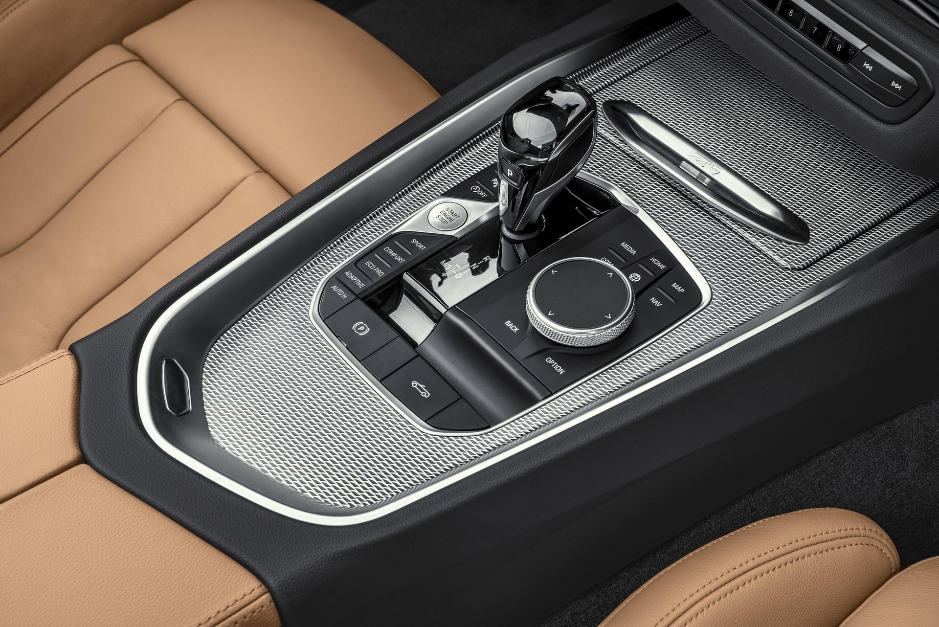 BMW Z4 2019 (14)