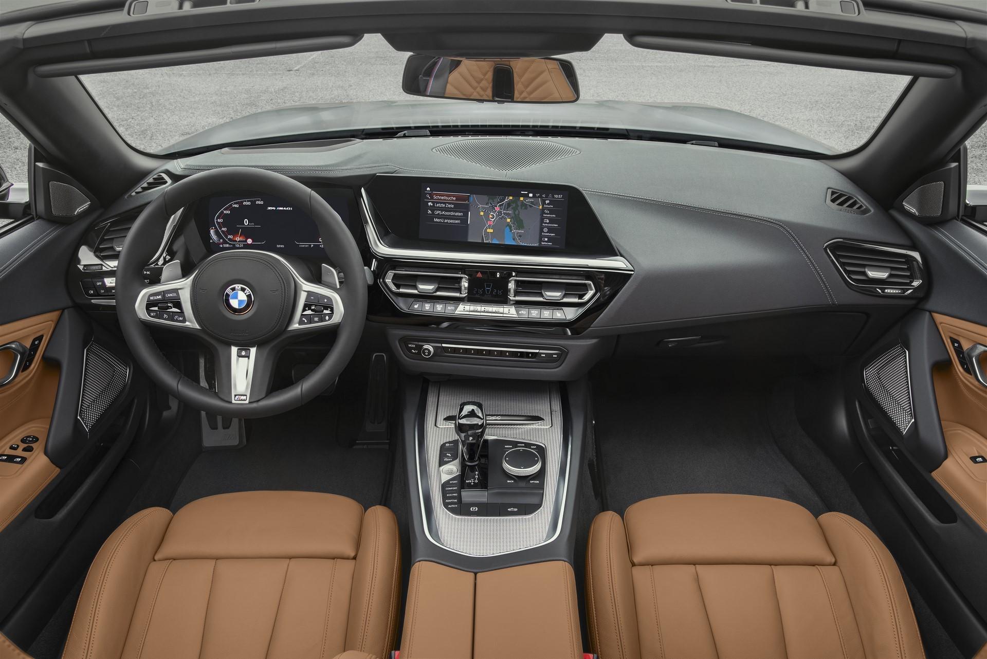BMW Z4 2019 (15)