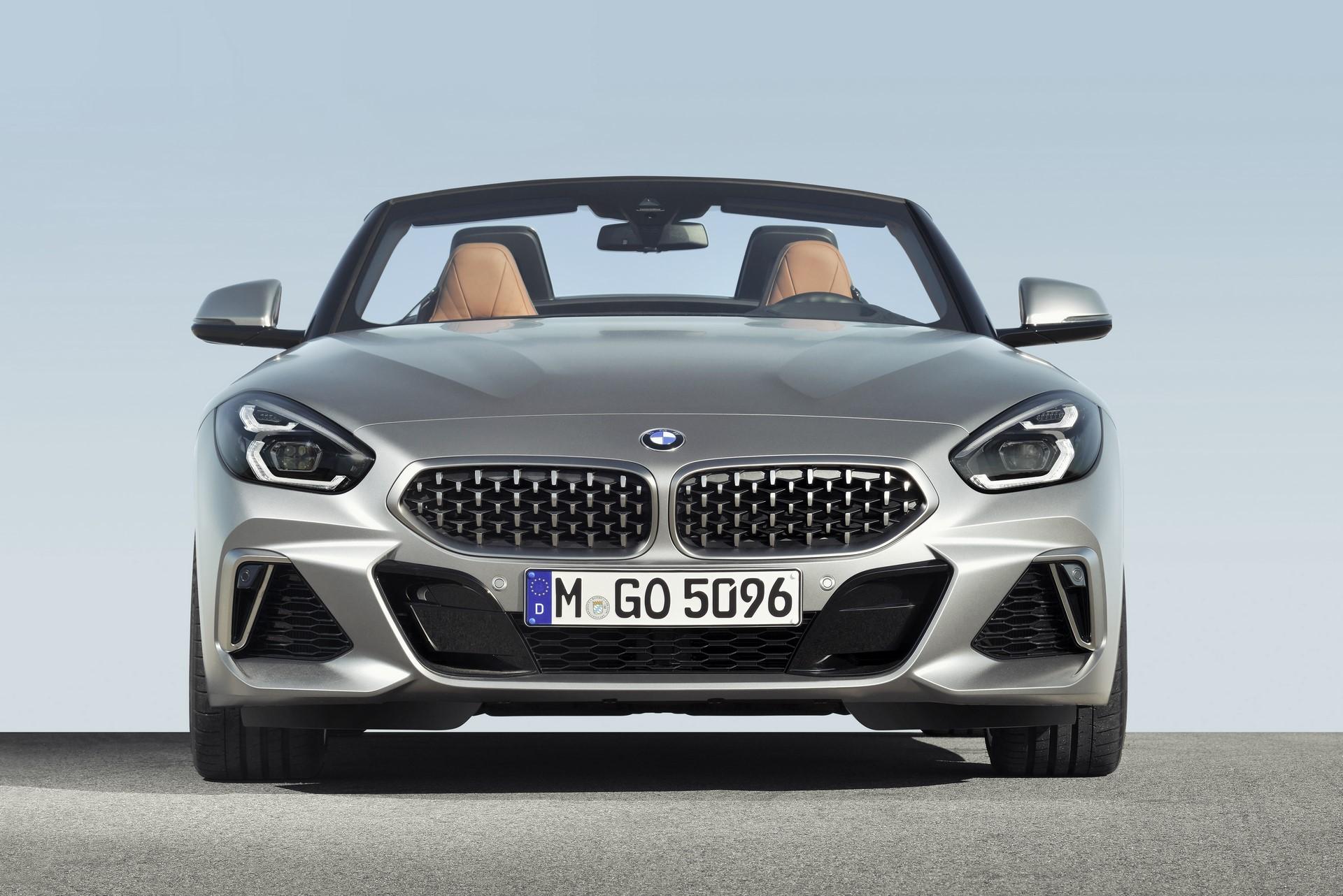 BMW Z4 2019 (25)