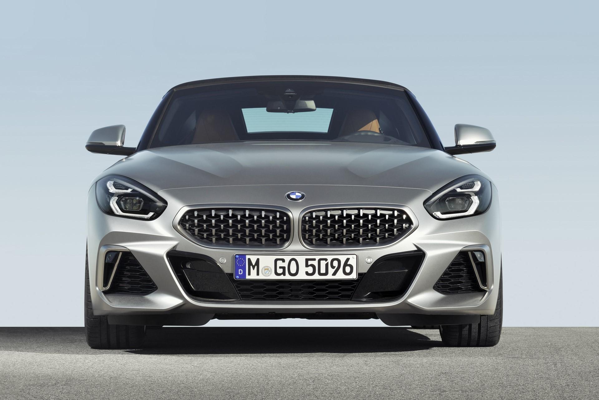 BMW Z4 2019 (26)