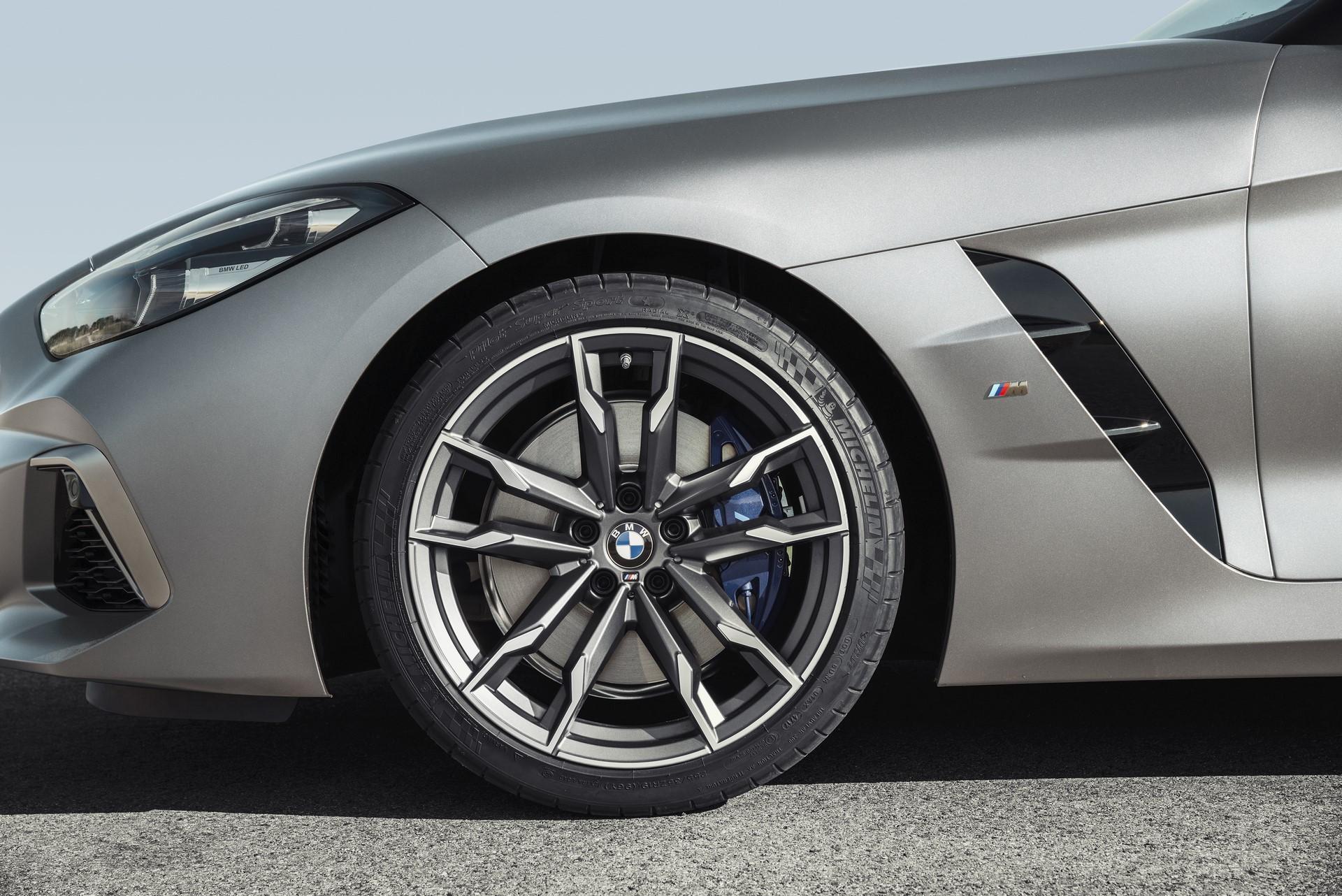BMW Z4 2019 (29)