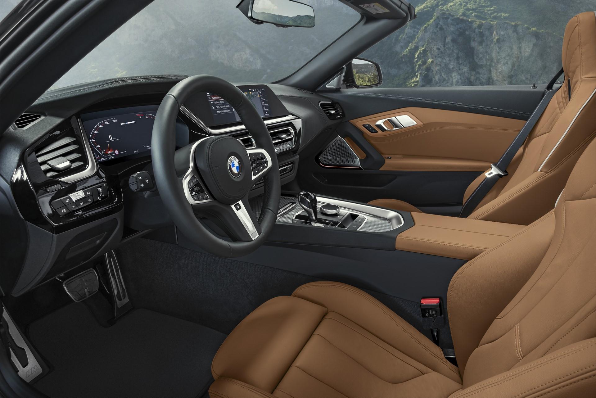 BMW Z4 2019 (30)