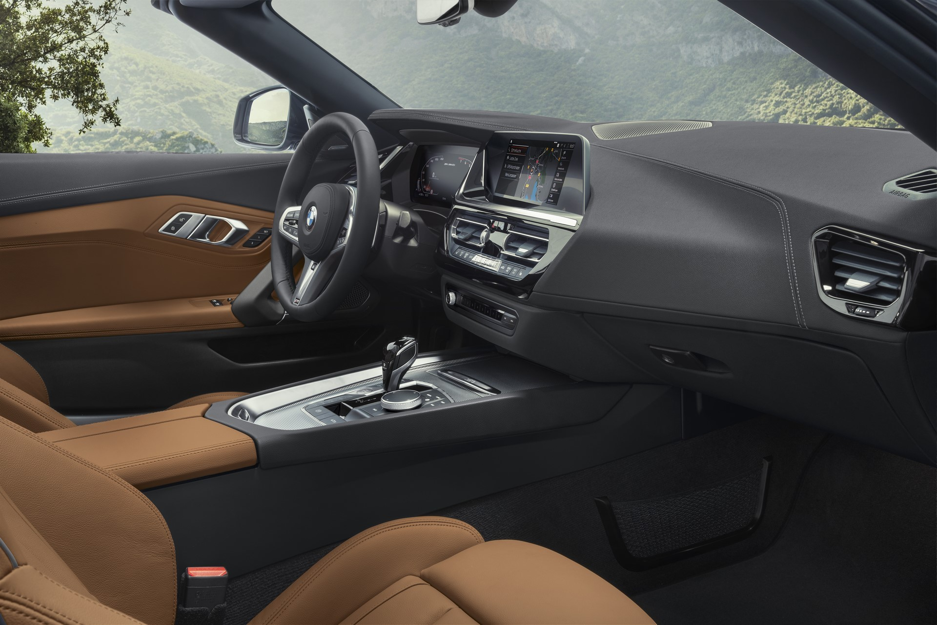 BMW Z4 2019 (31)