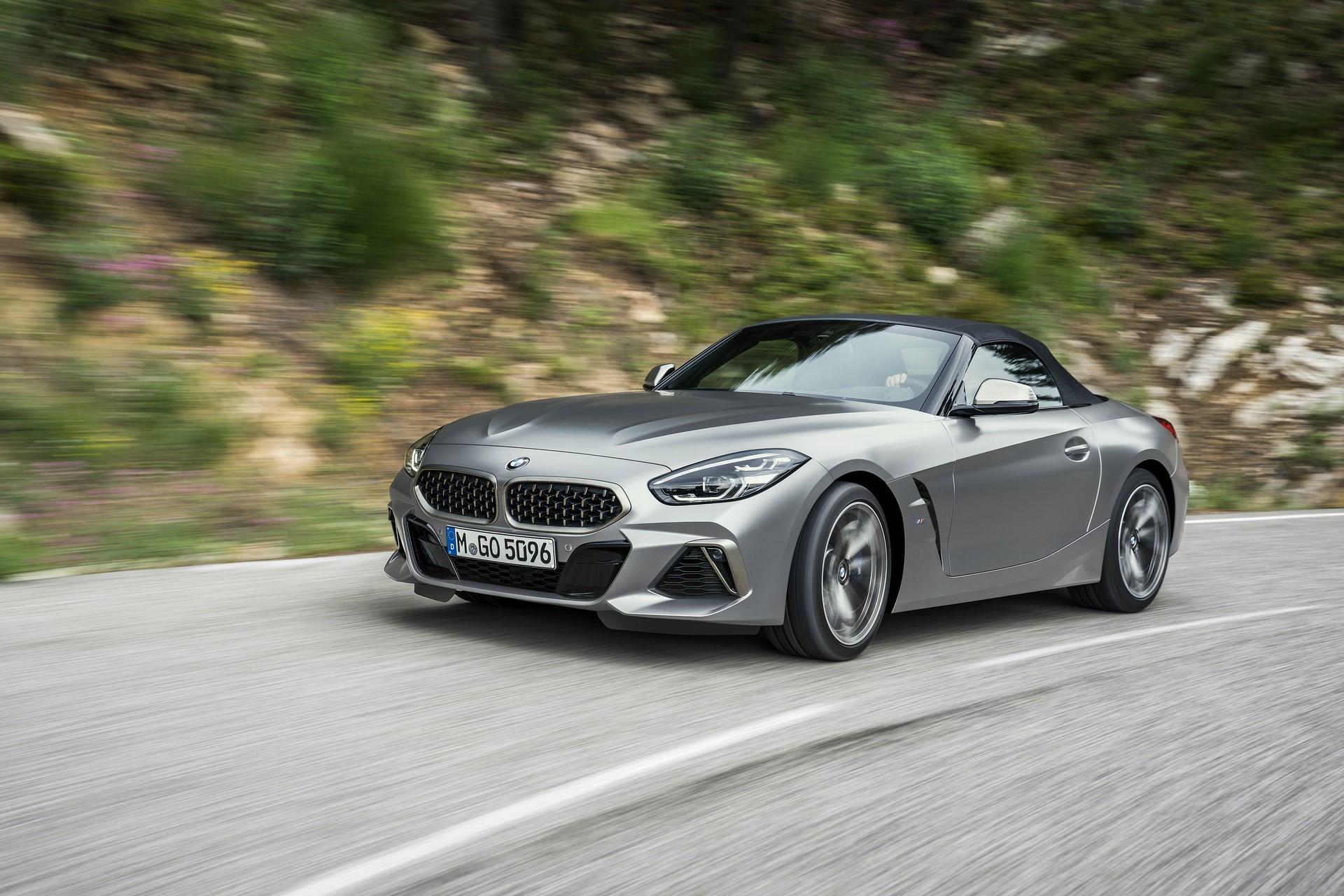 BMW Z4 2019 (33)