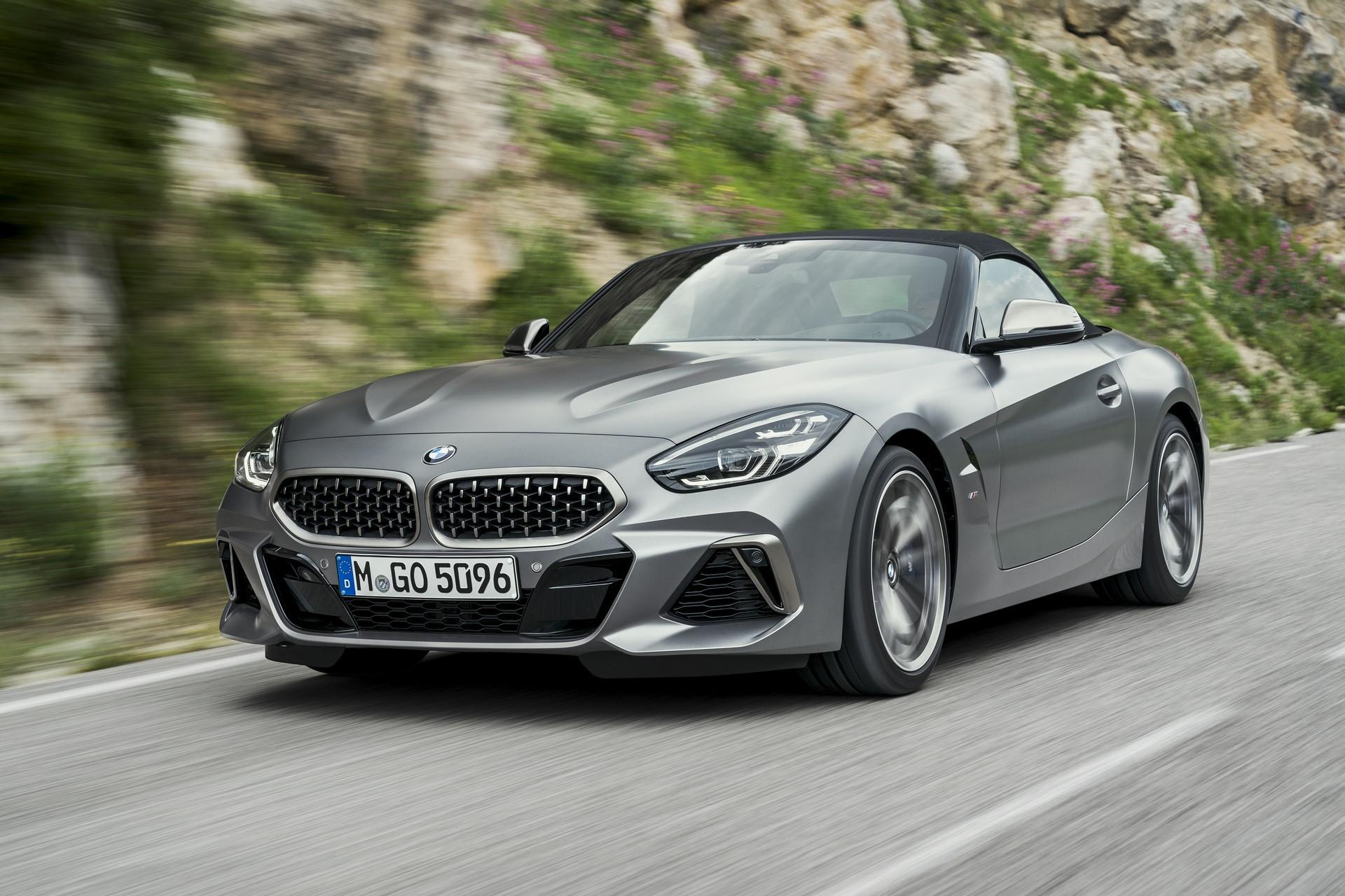 BMW Z4 2019 (34)