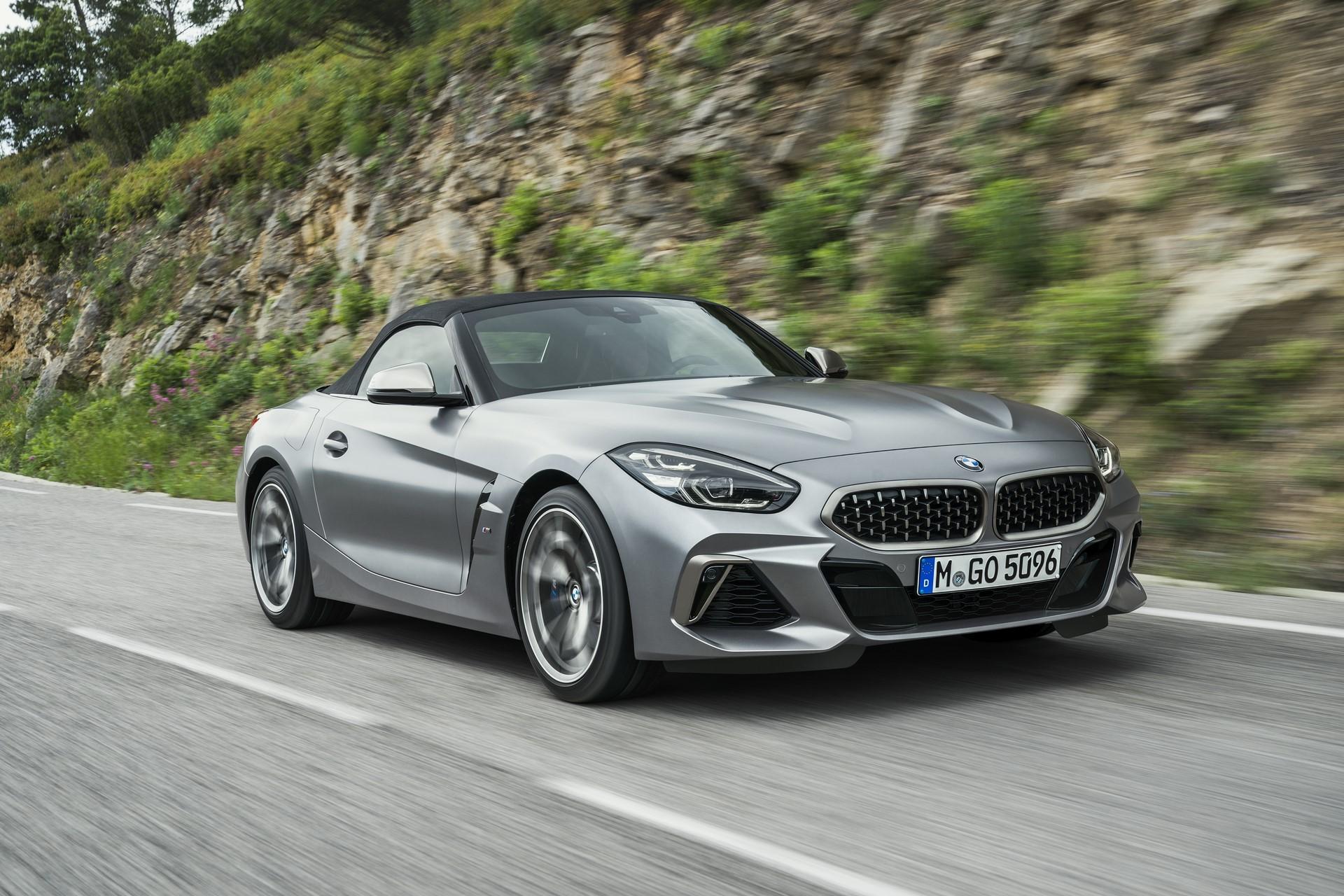 BMW Z4 2019 (35)