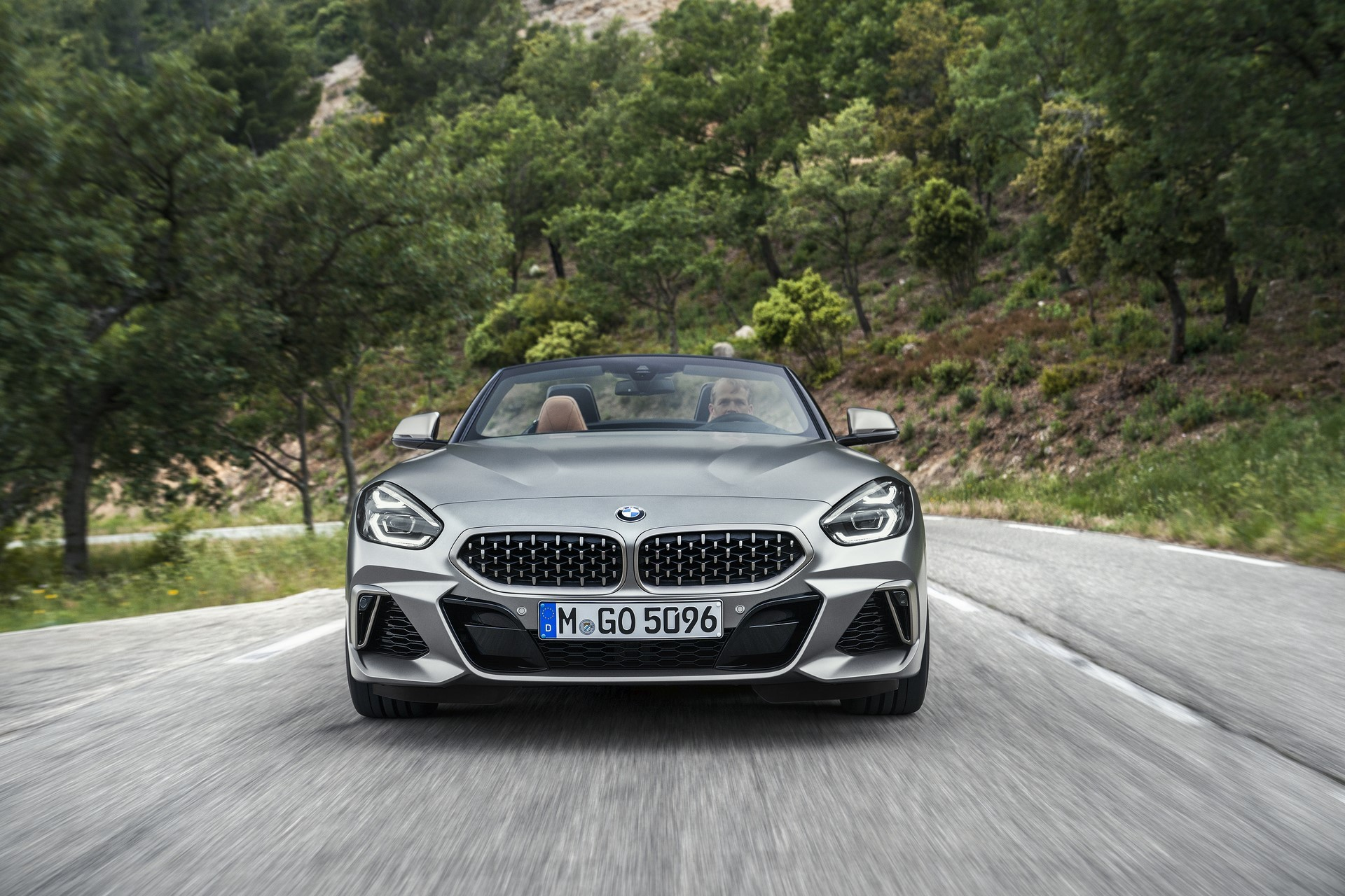 BMW Z4 2019 (36)
