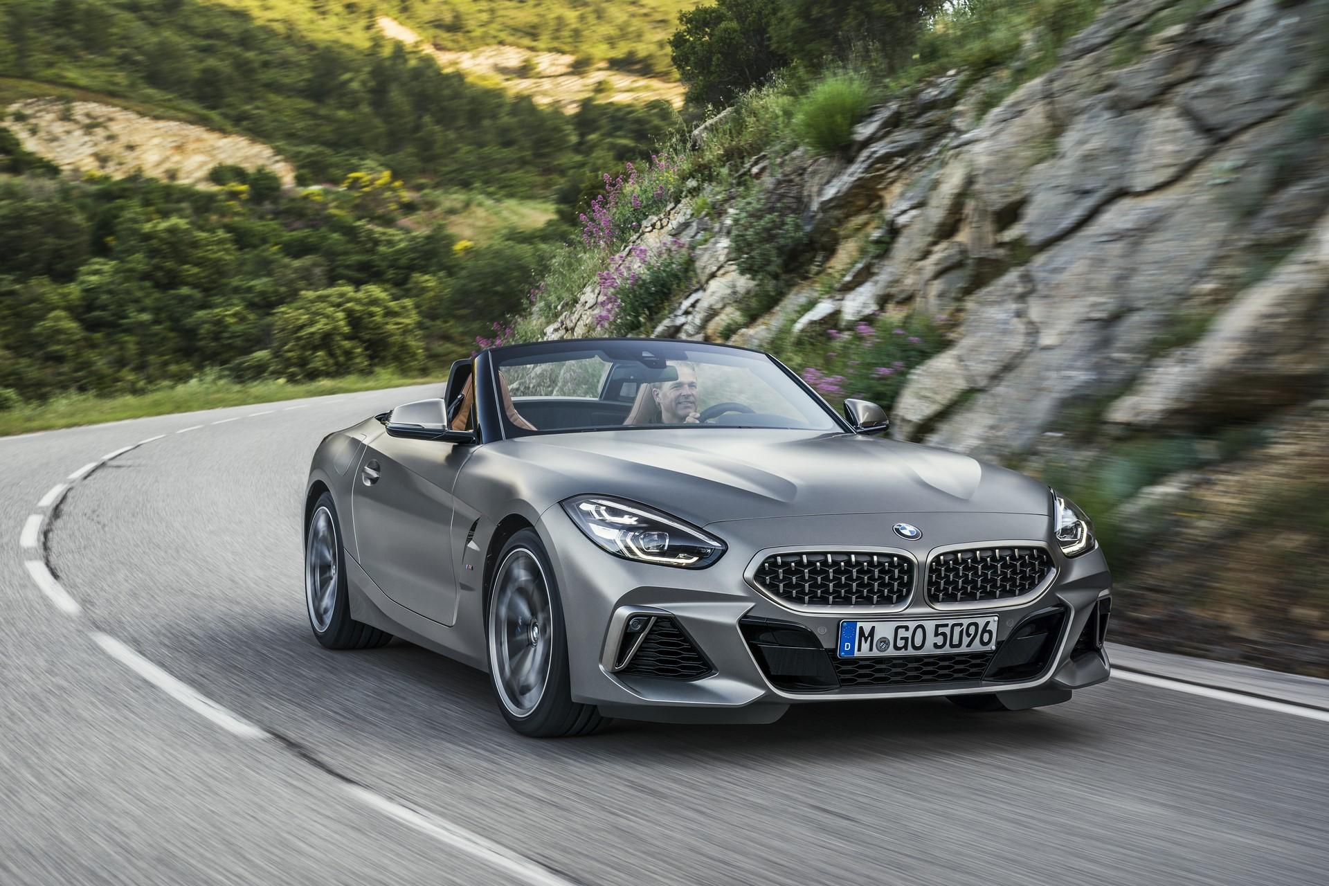 BMW Z4 2019 (38)