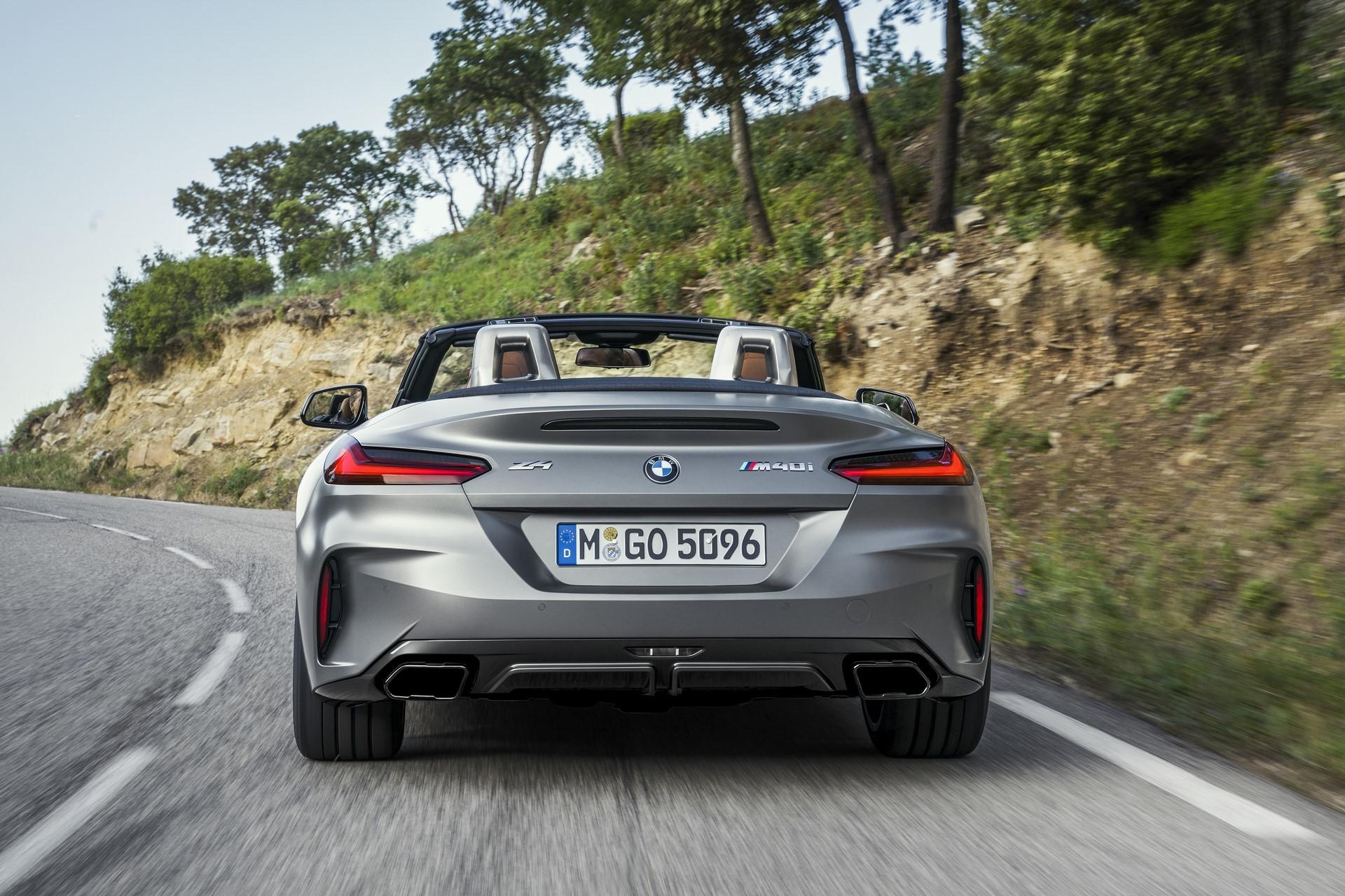 BMW Z4 2019 (39)