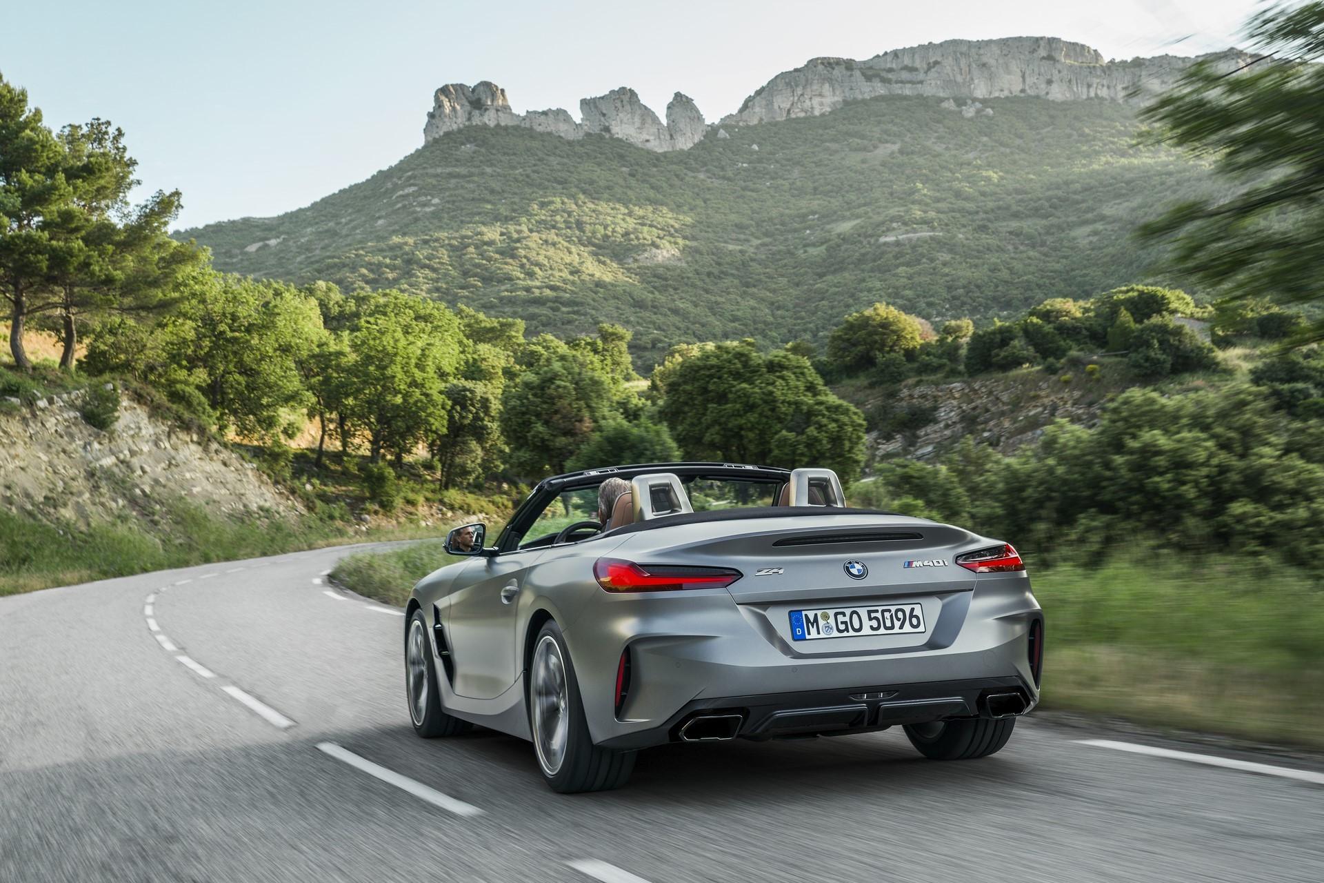 BMW Z4 2019 (40)