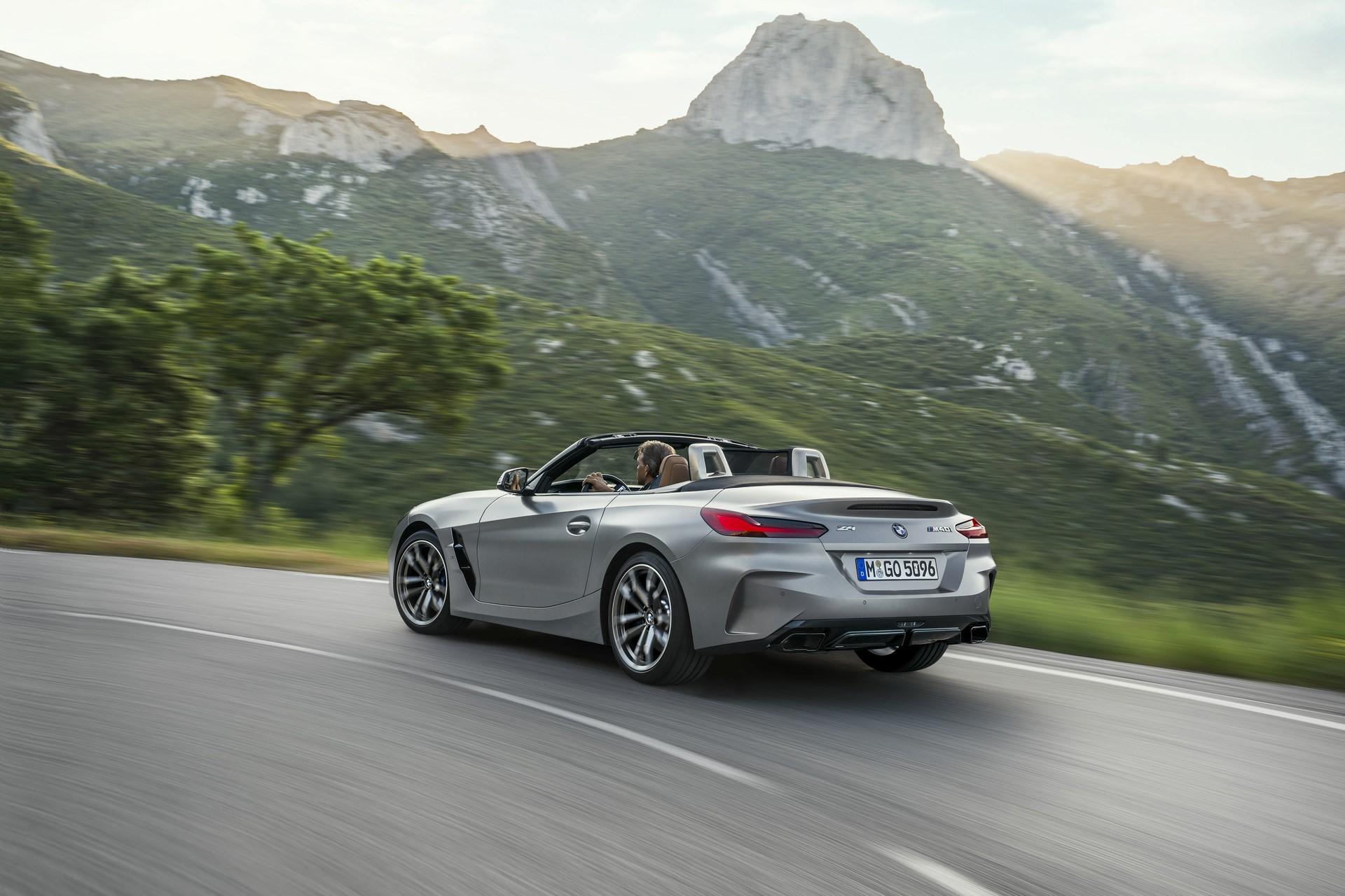 BMW Z4 2019 (41)