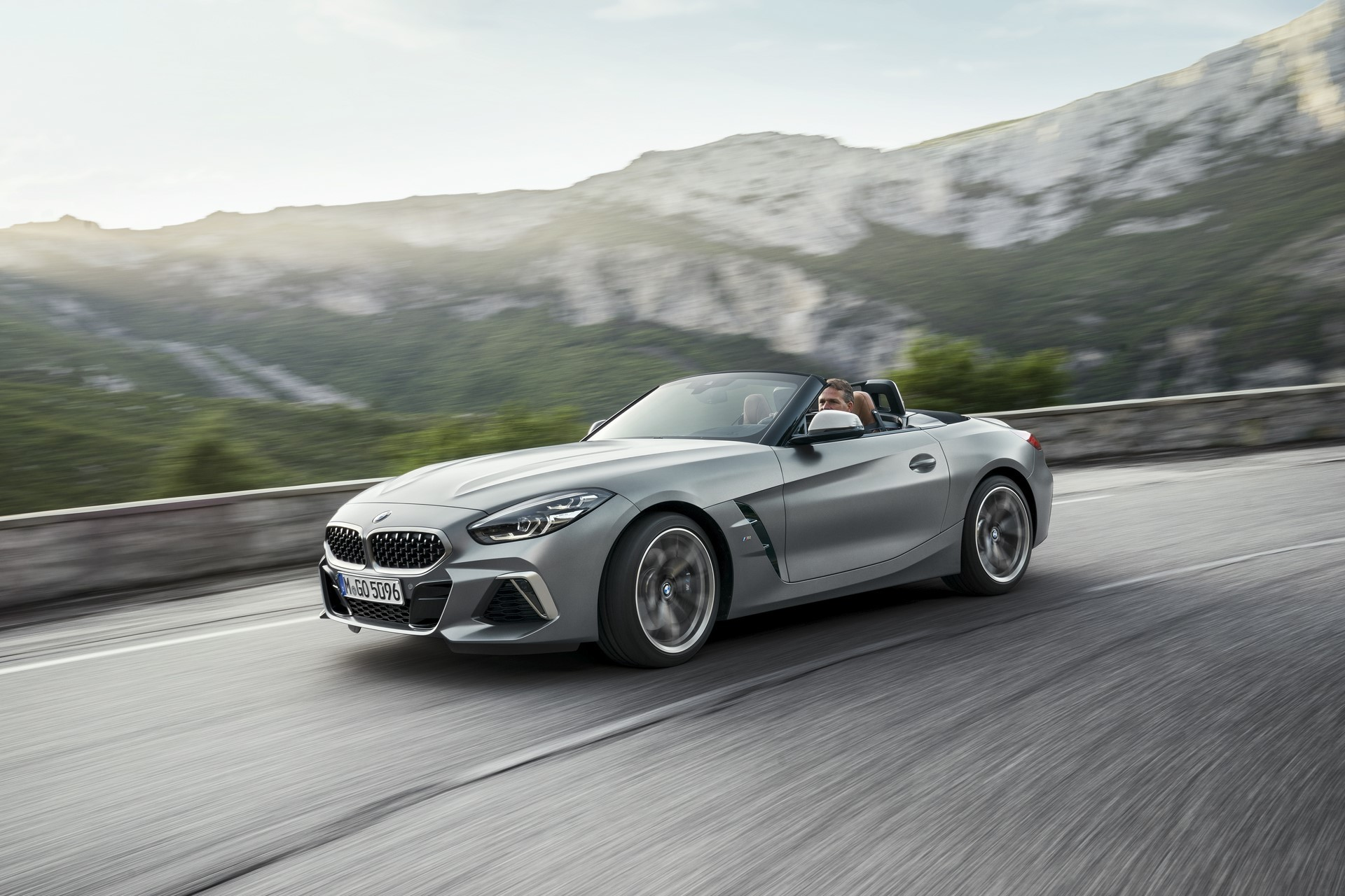 BMW Z4 2019 (42)