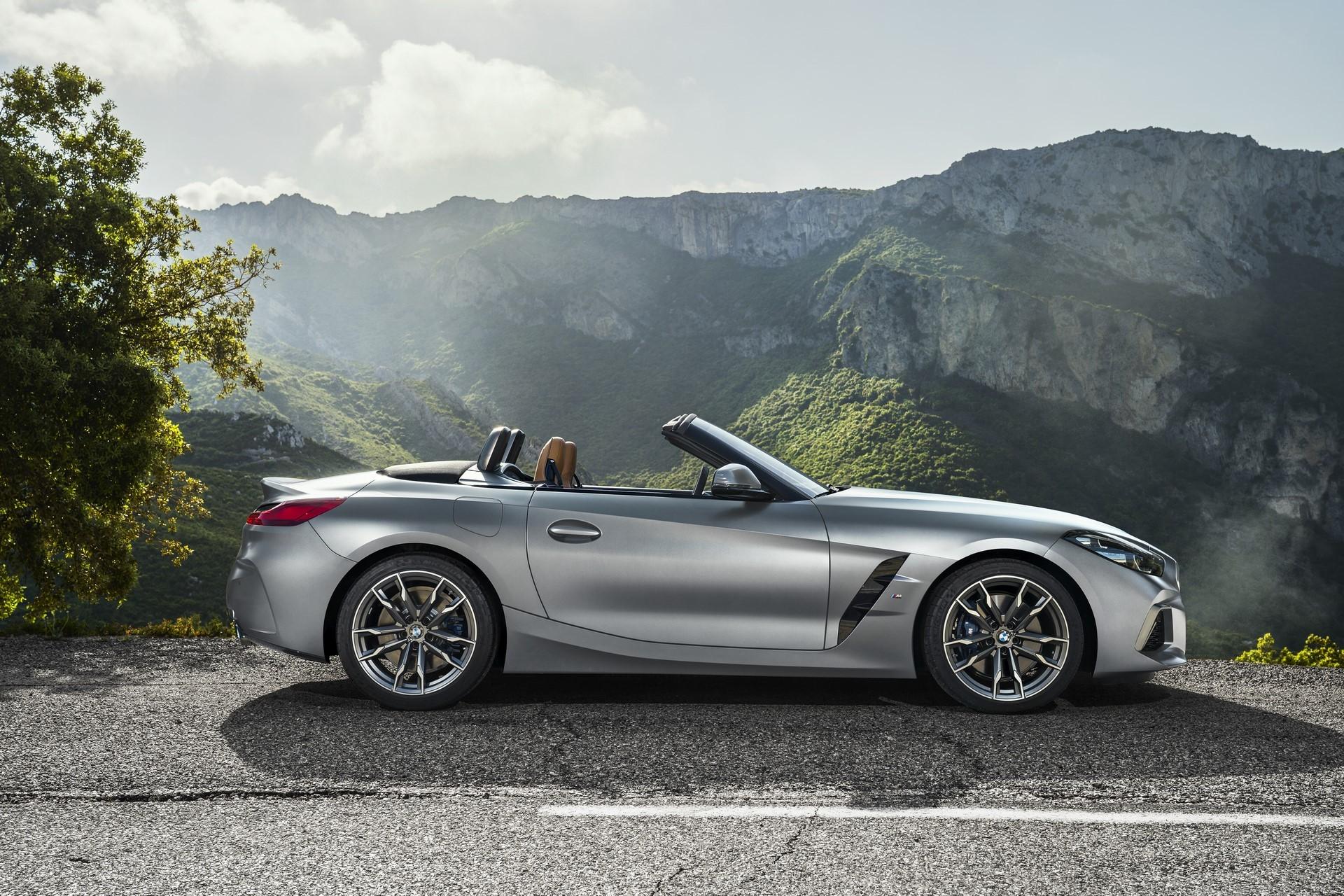 BMW Z4 2019 (47)
