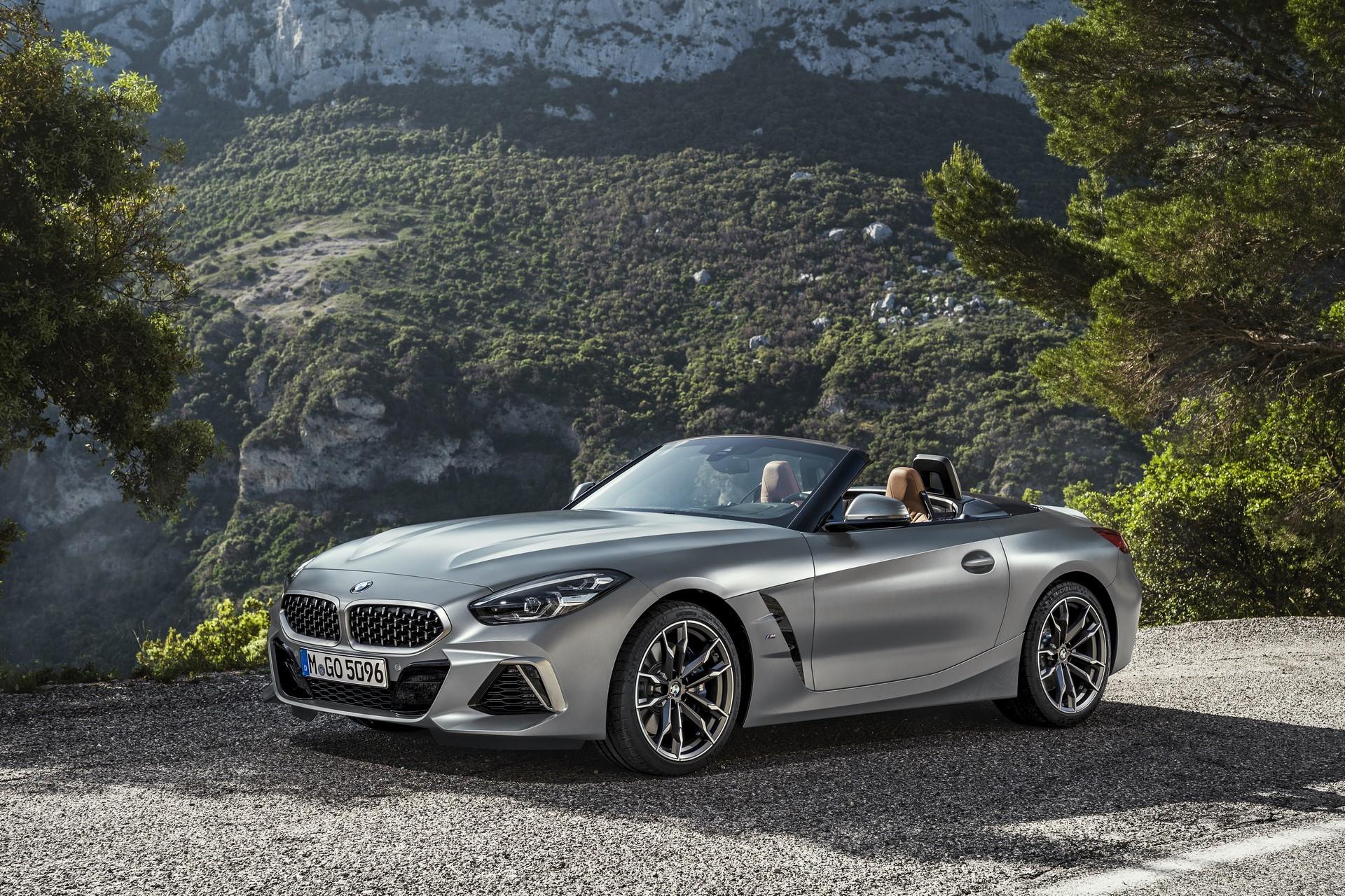 BMW Z4 2019 (48)