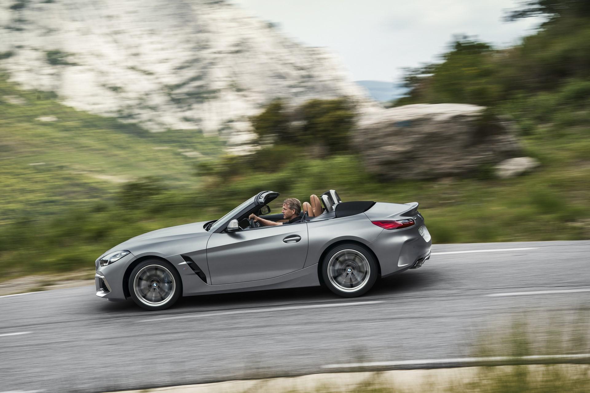 BMW Z4 2019 (50)