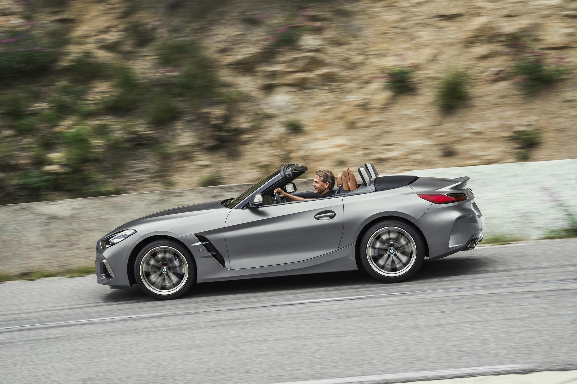 BMW Z4 2019 (51)