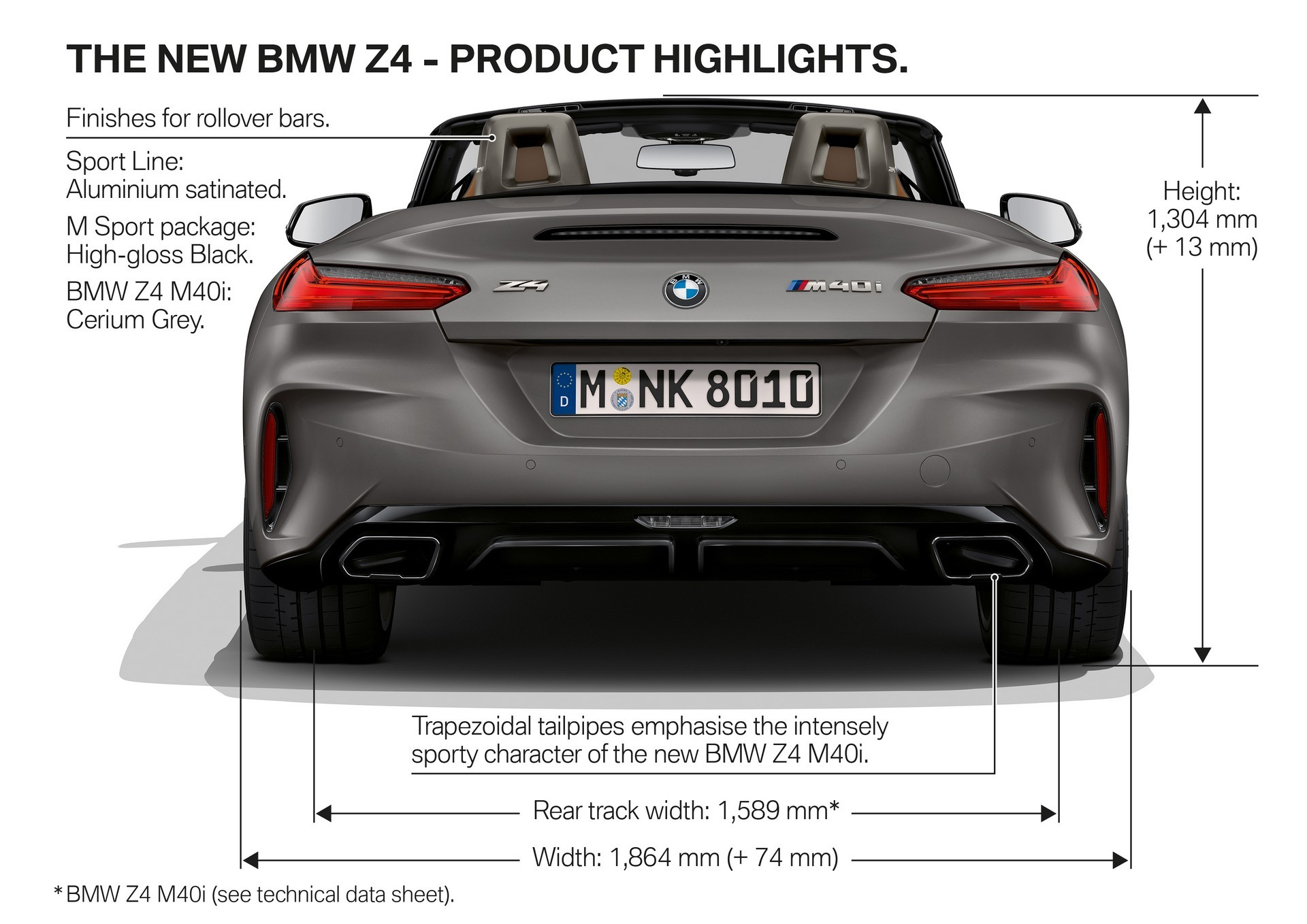 BMW Z4 2019 (55)