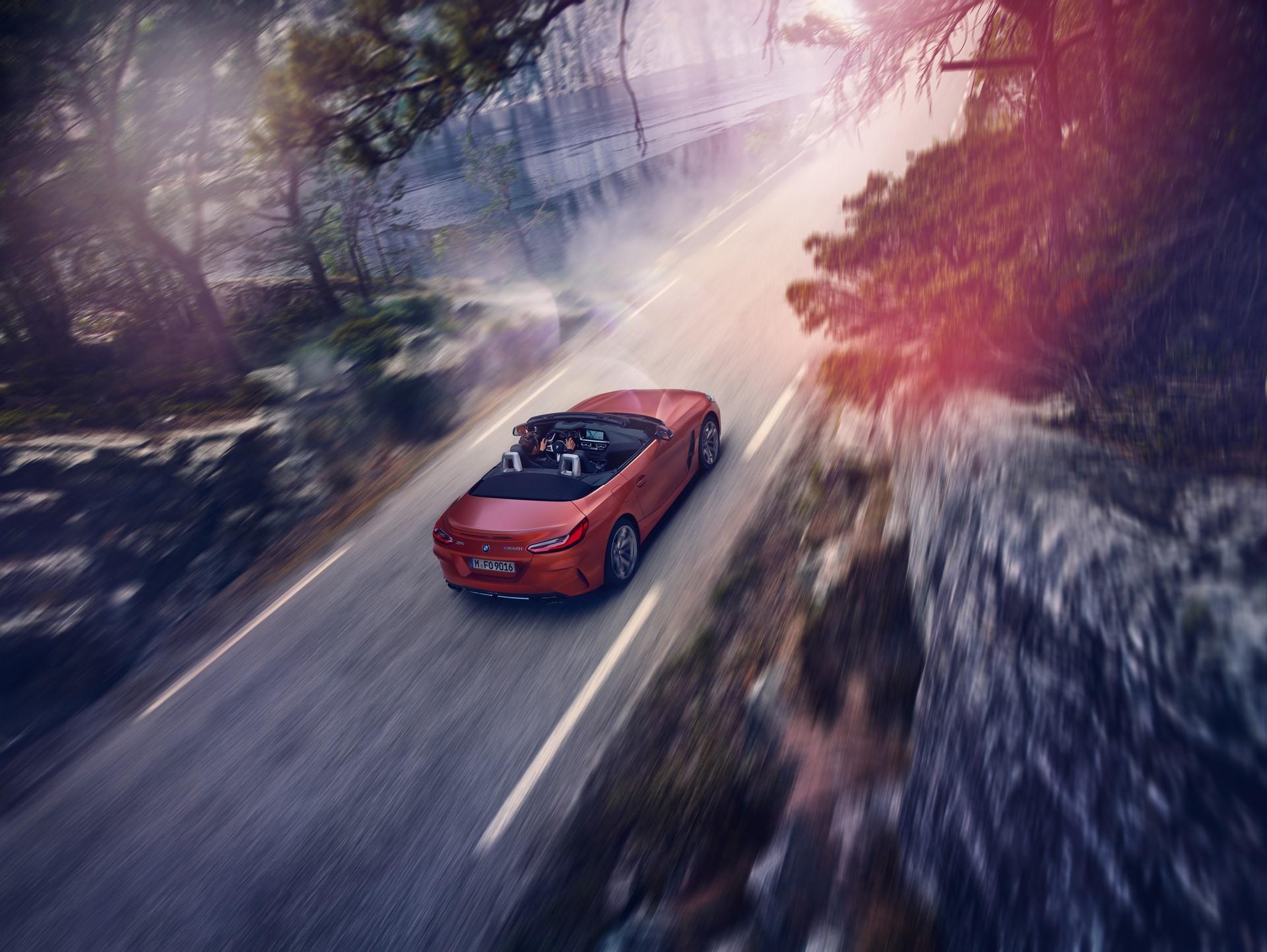 BMW Z4 2019 (17)