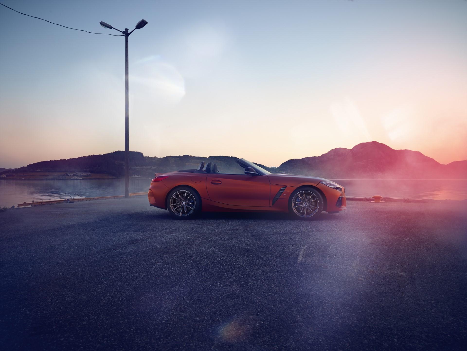 BMW Z4 2019 (18)