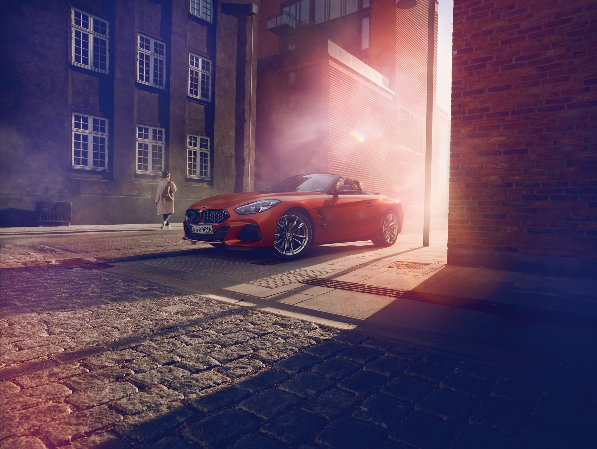 BMW Z4 2019 (19)