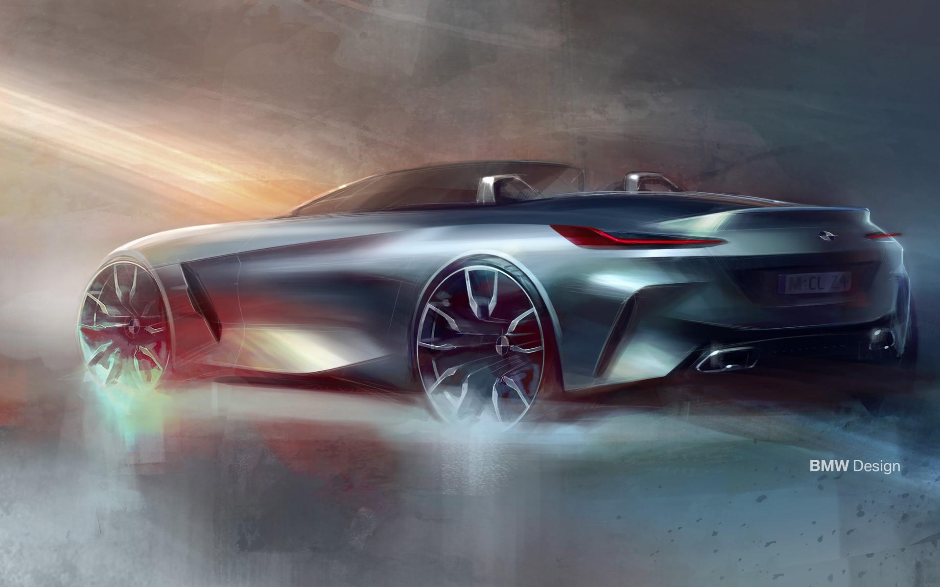 BMW Z4 2019 (23)