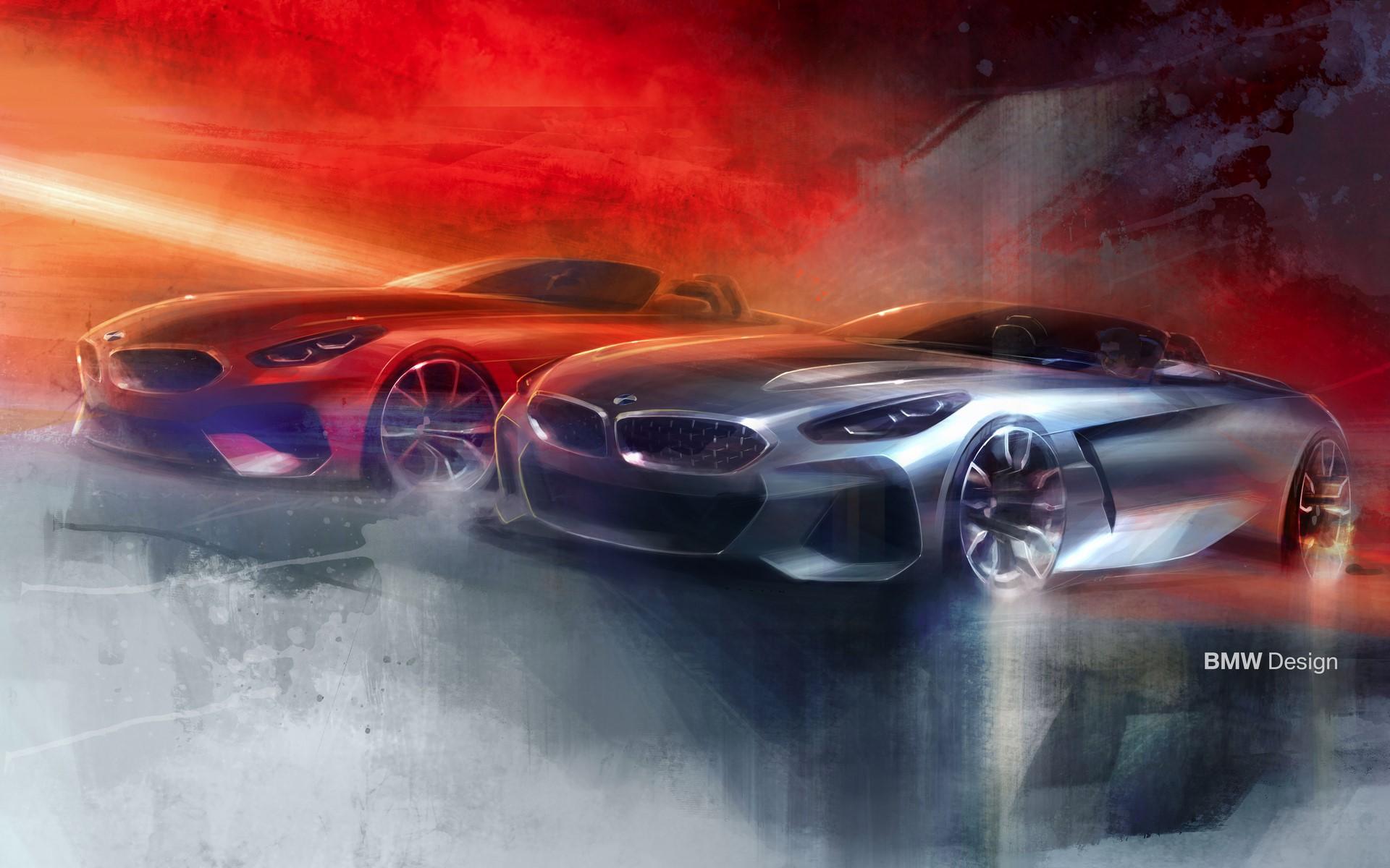 BMW Z4 2019 (24)