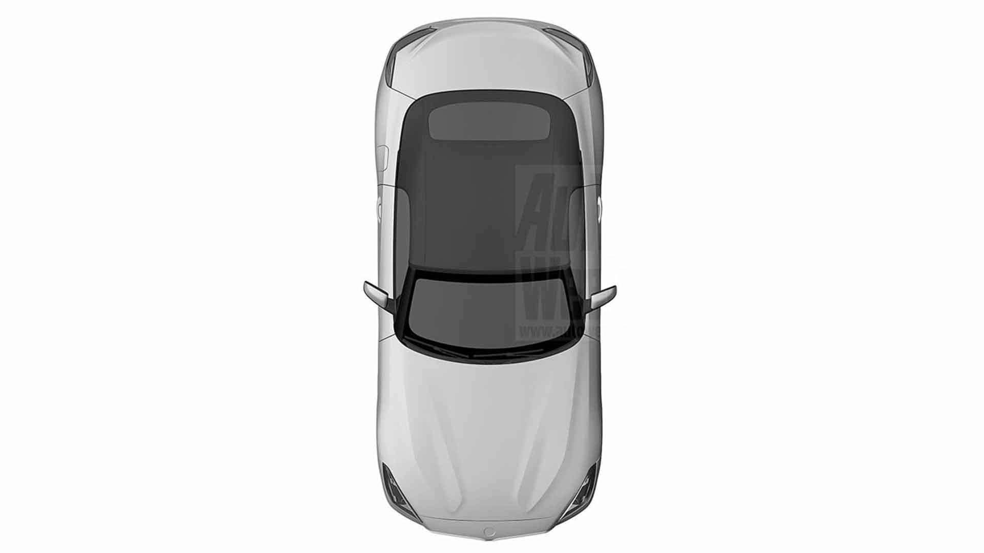 BMW Z4 Design Registration sketches (7)