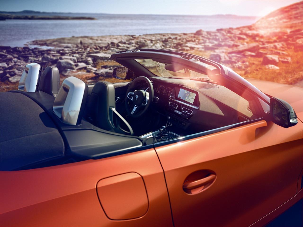 BMW-Z4-gelekt-oranje-06