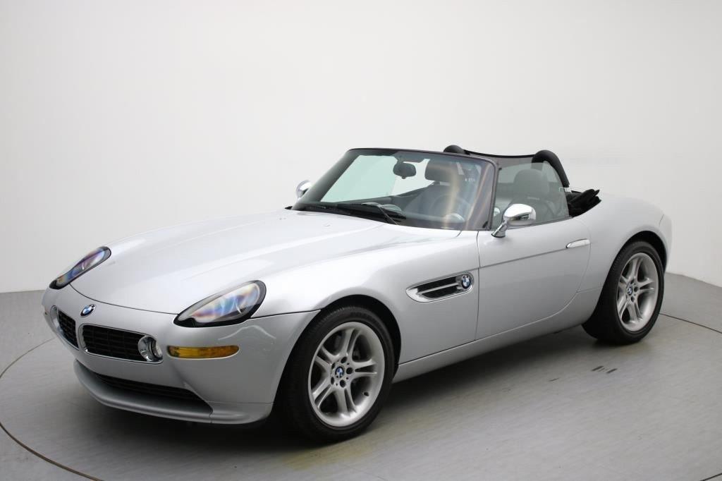 BMW Z8 for sale (1)