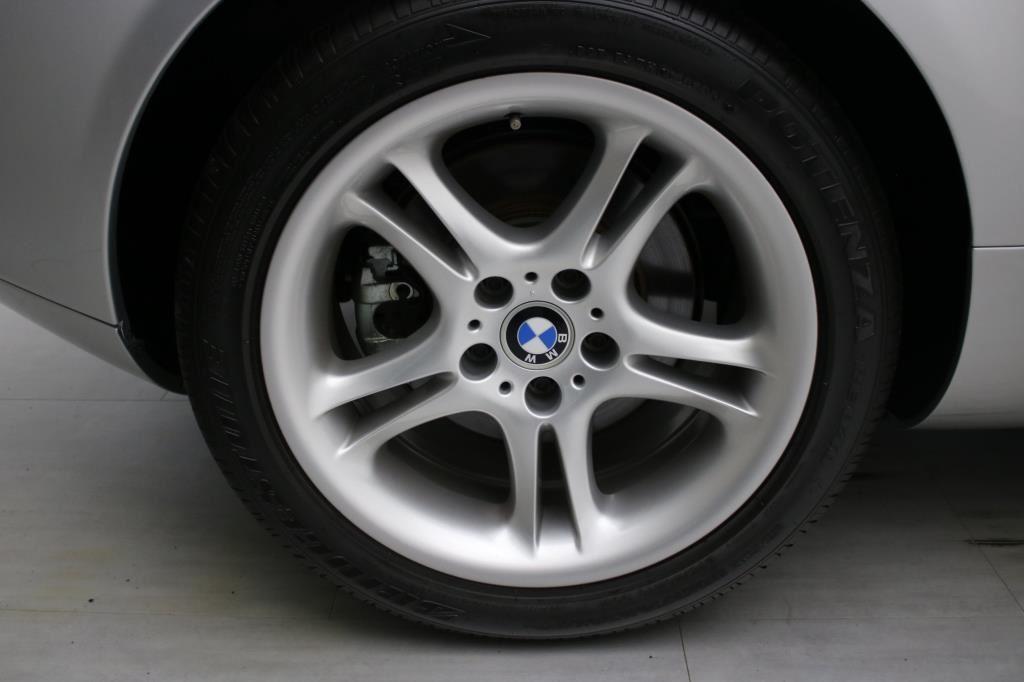 BMW Z8 for sale (12)