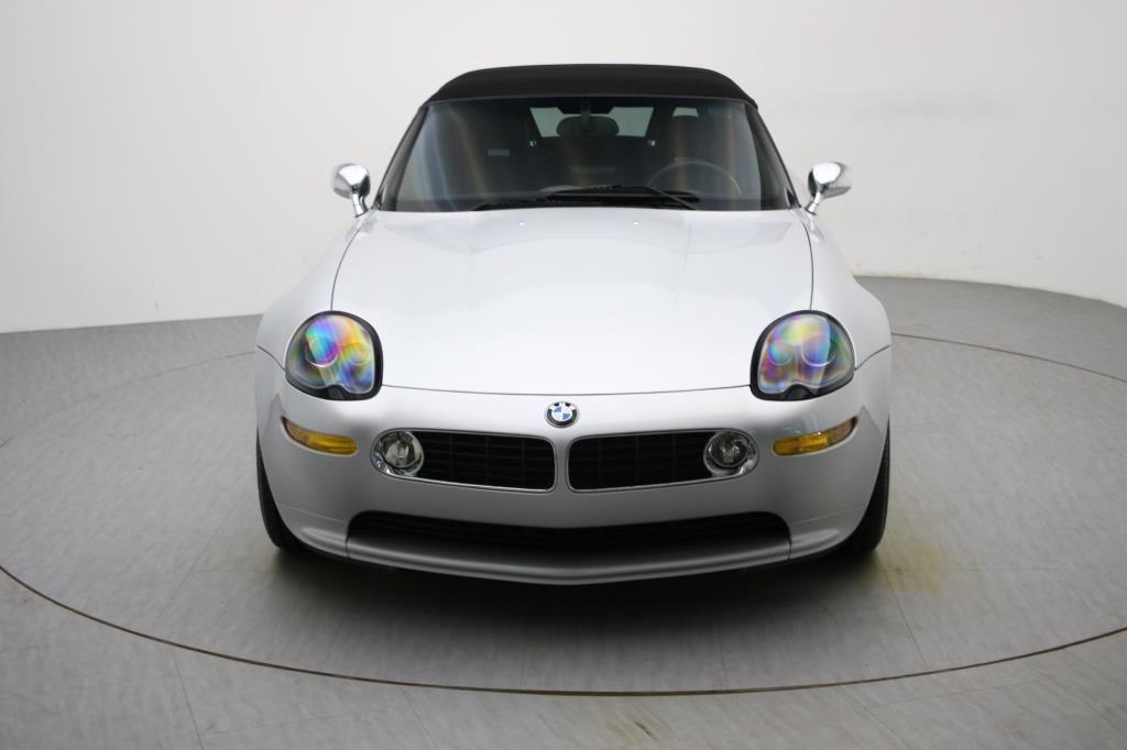 BMW Z8 for sale (3)