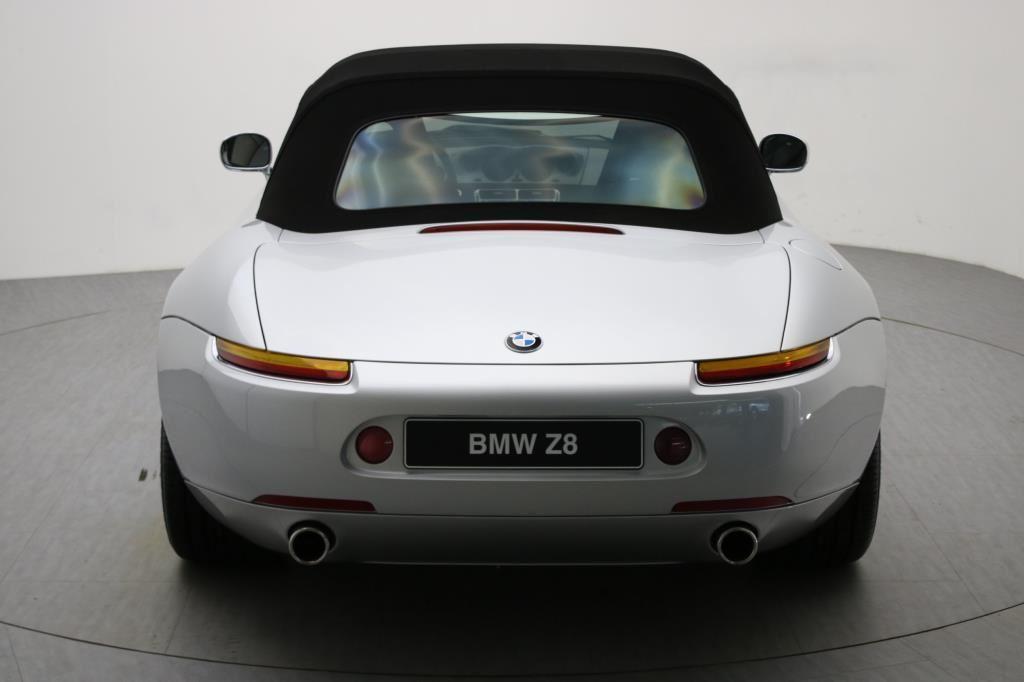 BMW Z8 for sale (4)