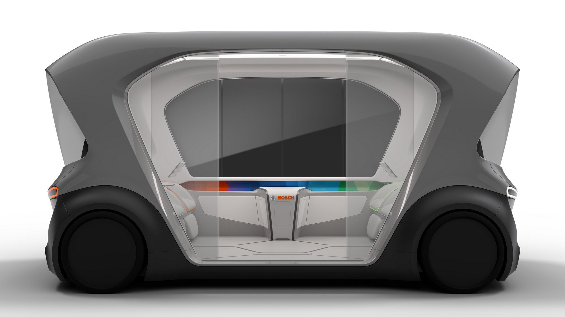 Bosch Autonomousshuttle concept (5)
