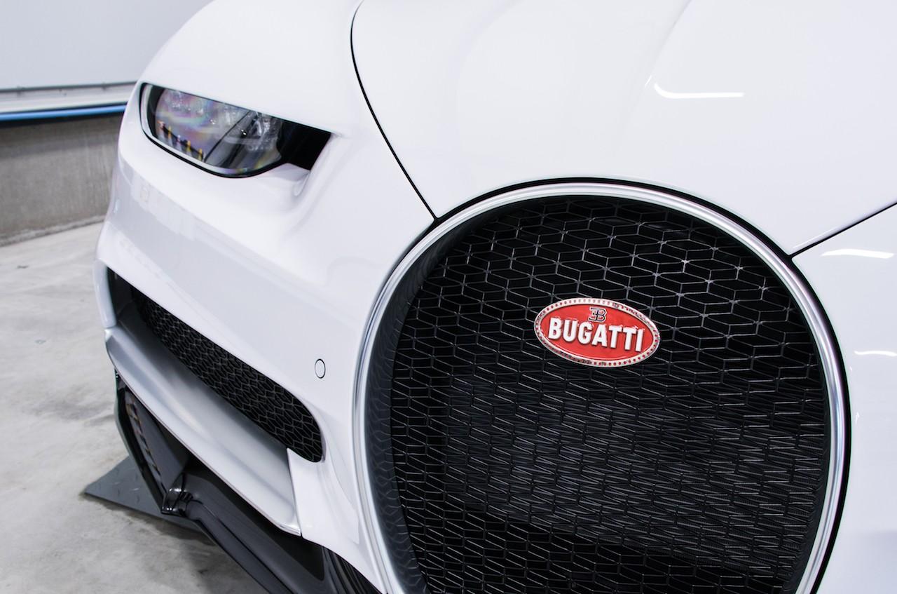 Bugatti Chiron Christijan Albers (3)